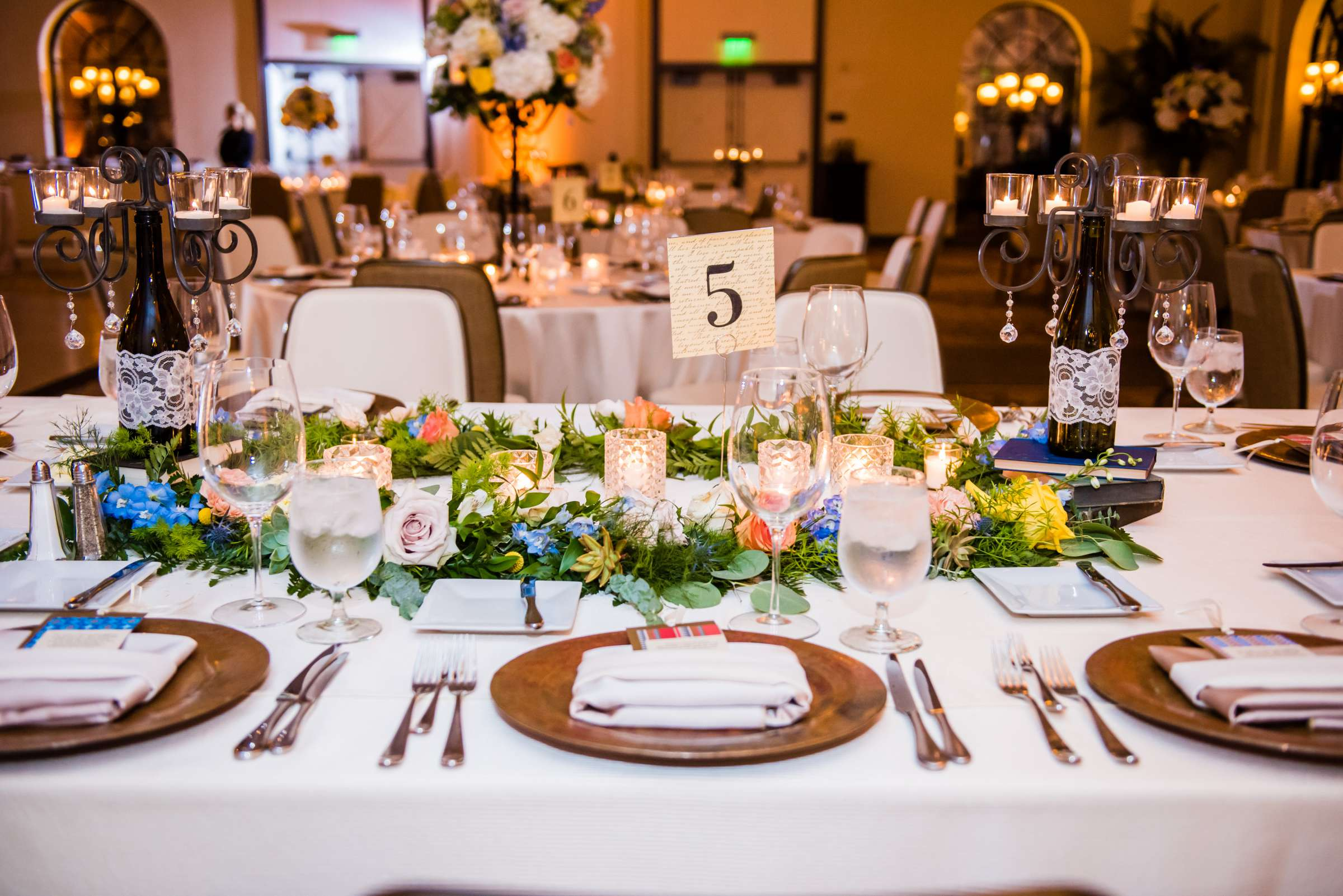 Estancia Wedding coordinated by Hannah Smith Events, Jaclyn and Brandon Wedding Photo #150 by True Photography
