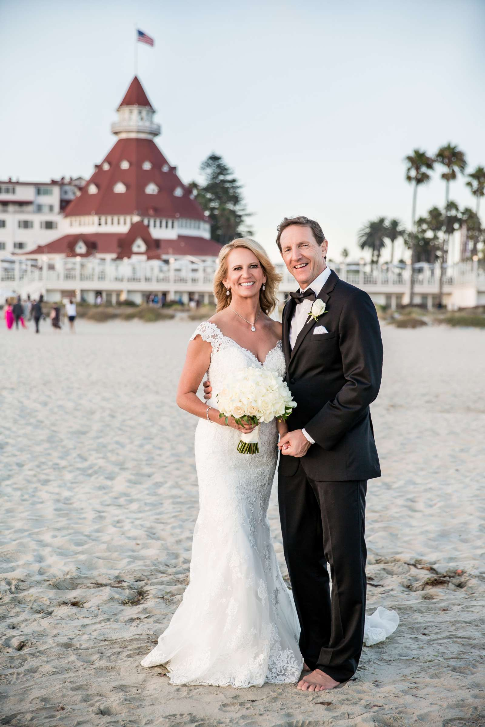 Hotel Del Coronado Wedding coordinated by Creative Affairs Inc, Diane and Paul Wedding Photo #5 by True Photography
