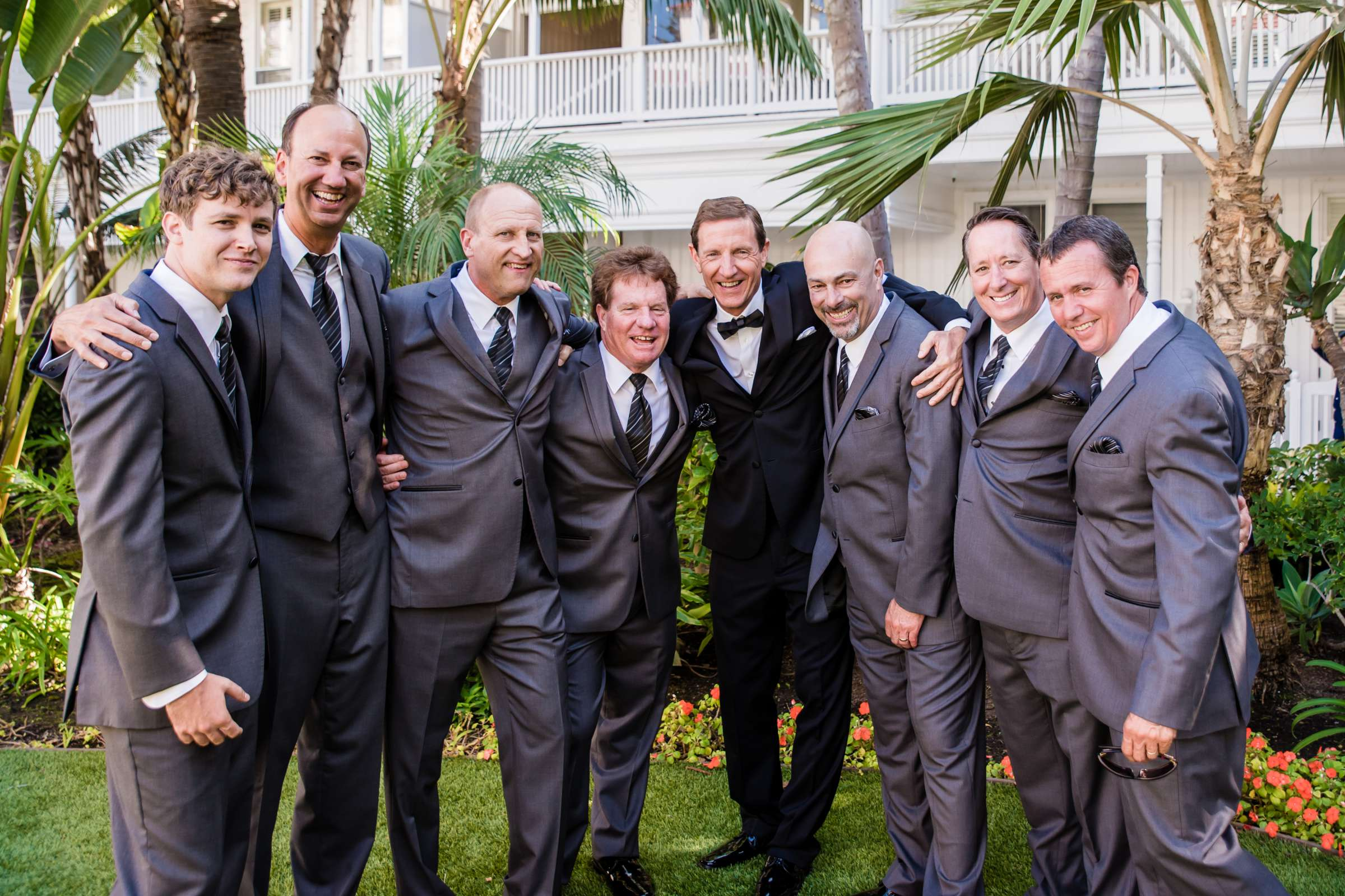 Hotel Del Coronado Wedding coordinated by Creative Affairs Inc, Diane and Paul Wedding Photo #11 by True Photography