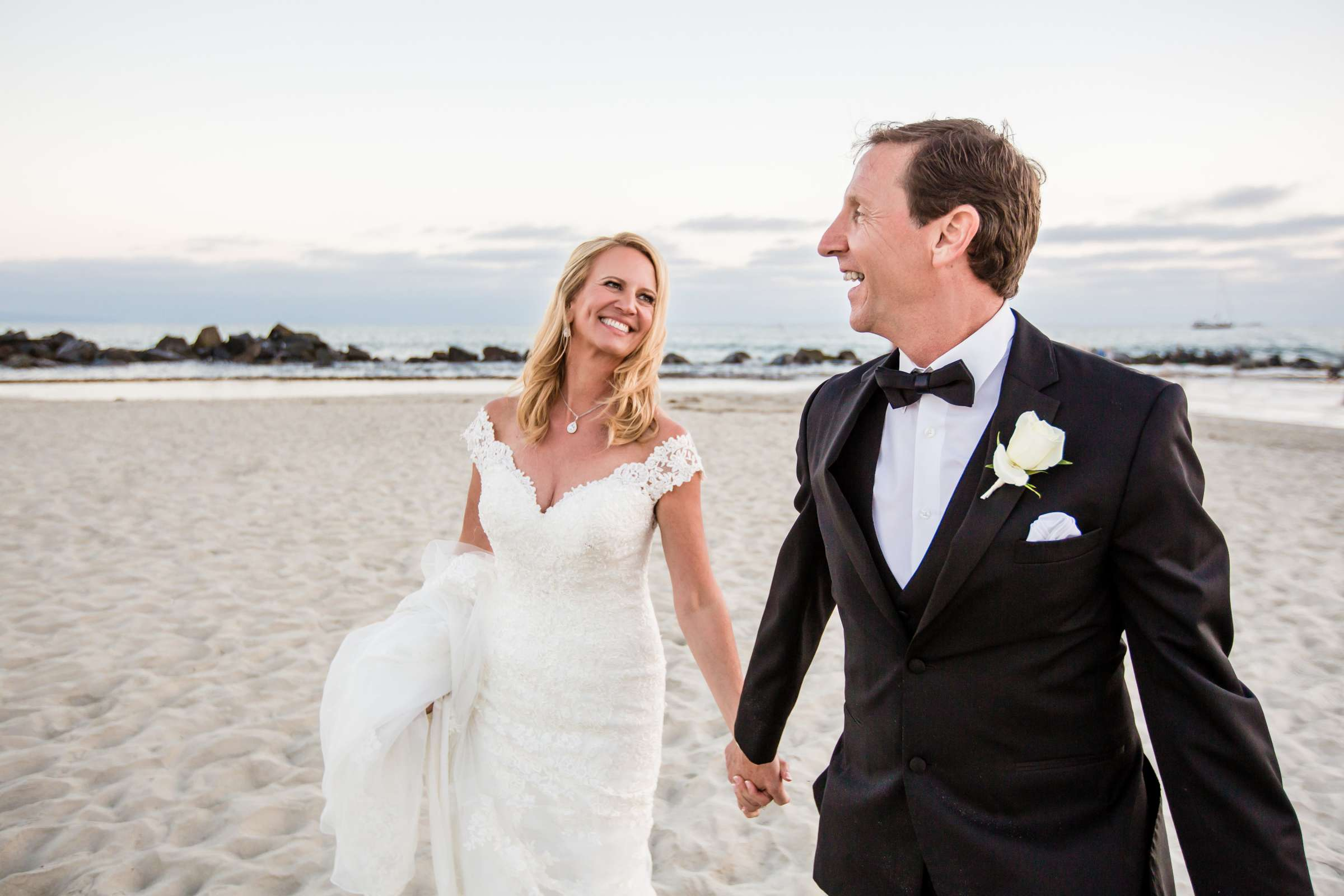 Hotel Del Coronado Wedding coordinated by Creative Affairs Inc, Diane and Paul Wedding Photo #12 by True Photography