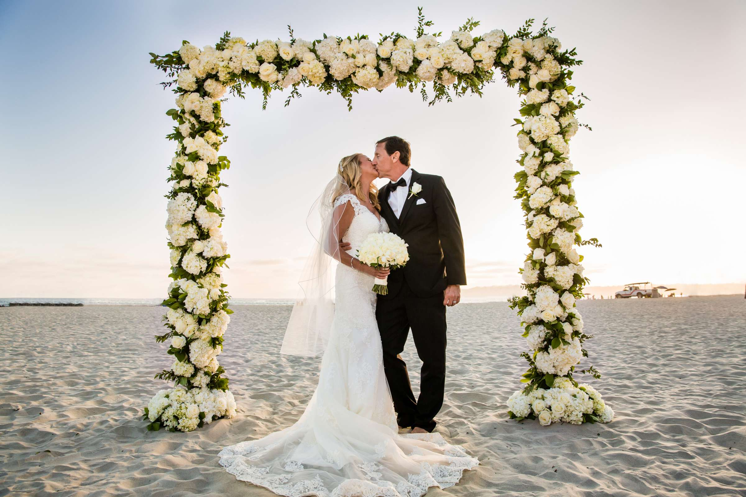 Hotel Del Coronado Wedding coordinated by Creative Affairs Inc, Diane and Paul Wedding Photo #20 by True Photography