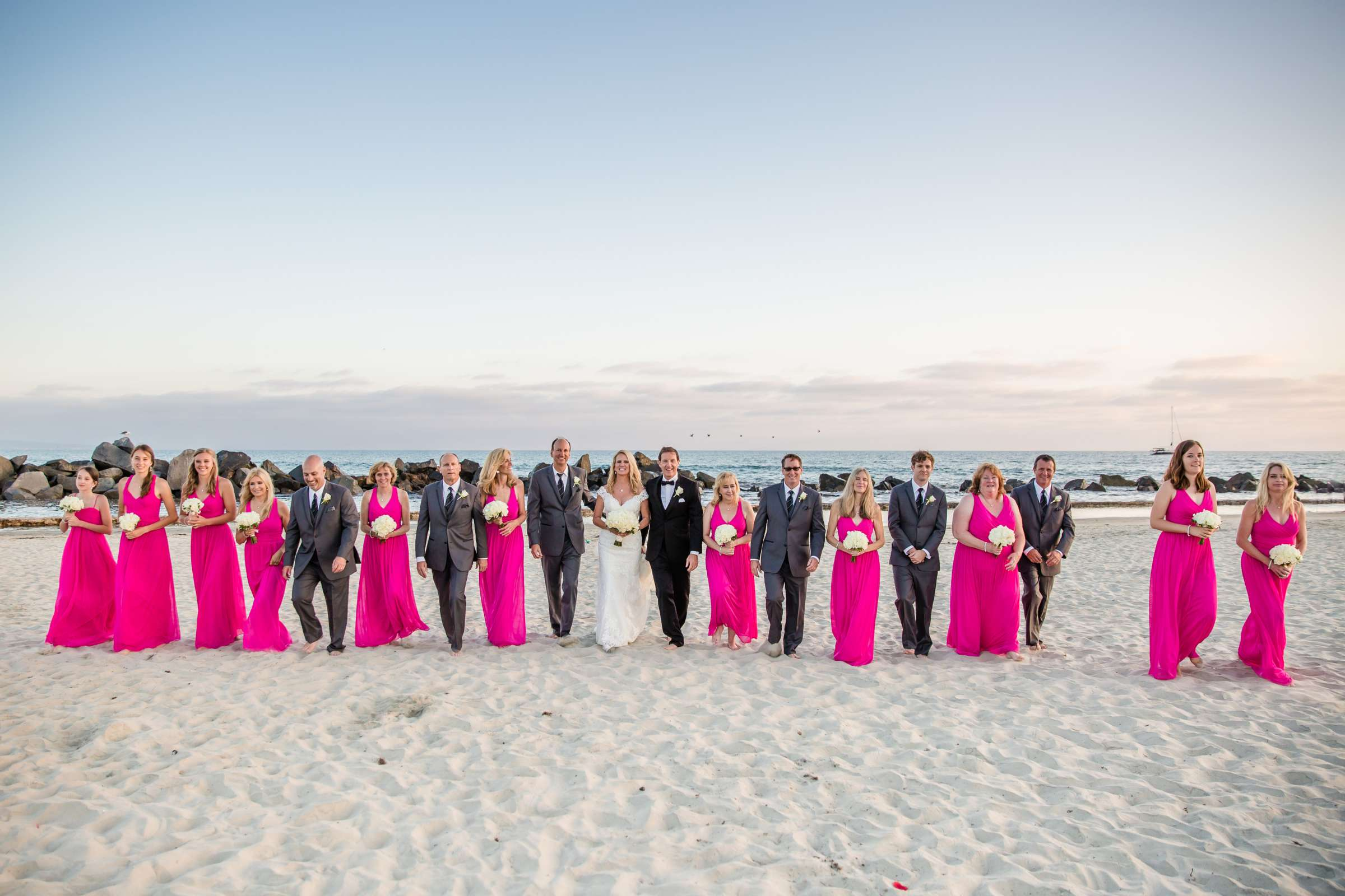 Hotel Del Coronado Wedding coordinated by Creative Affairs Inc, Diane and Paul Wedding Photo #23 by True Photography