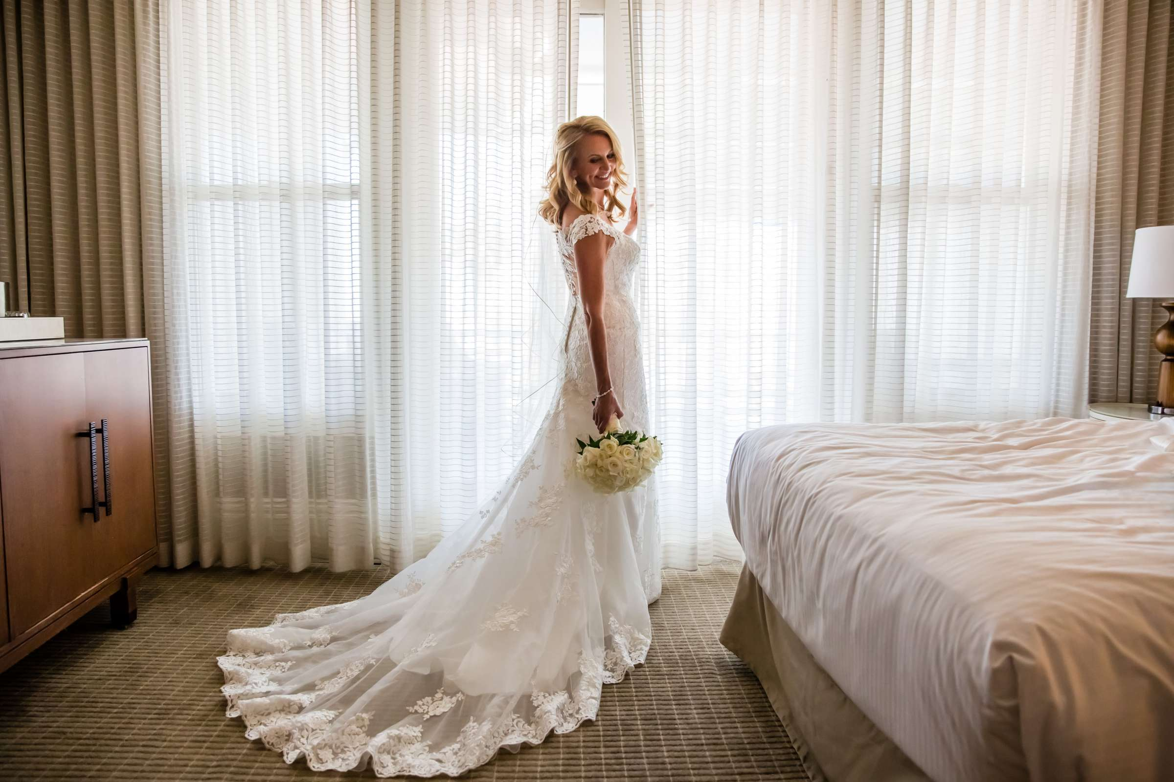 Hotel Del Coronado Wedding coordinated by Creative Affairs Inc, Diane and Paul Wedding Photo #37 by True Photography