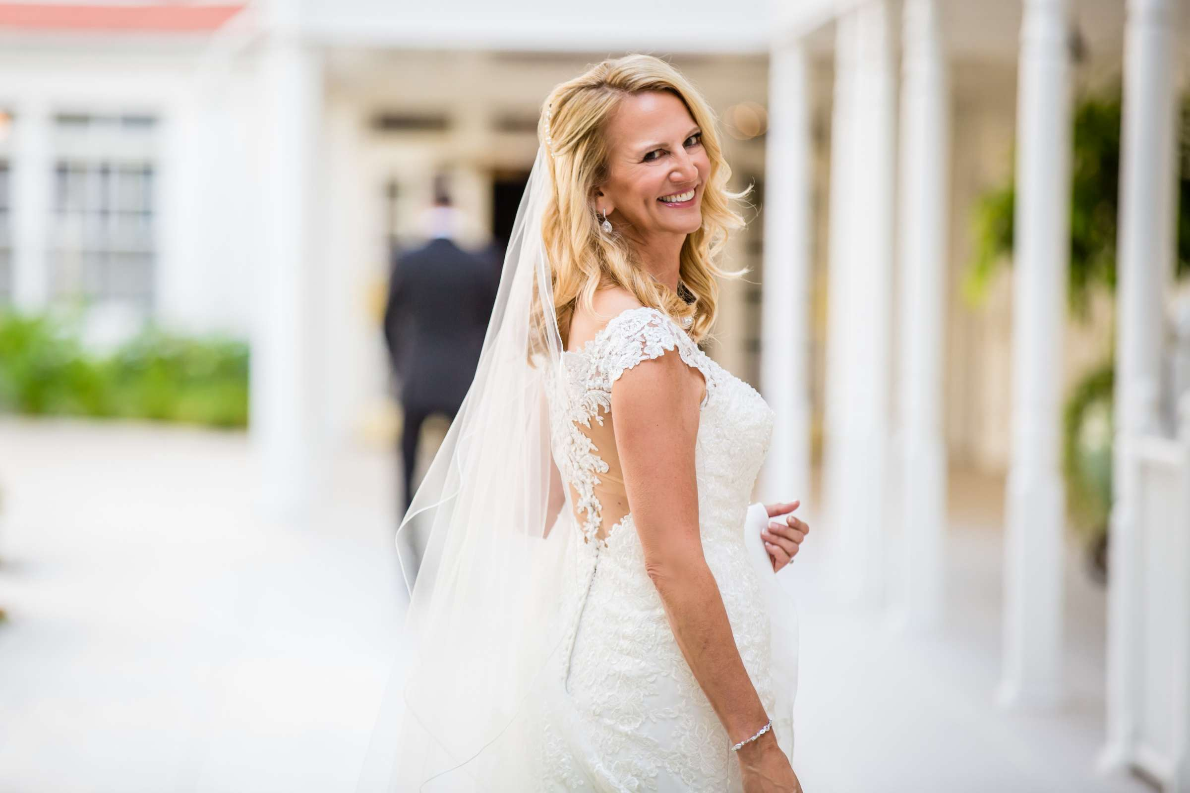 Hotel Del Coronado Wedding coordinated by Creative Affairs Inc, Diane and Paul Wedding Photo #46 by True Photography