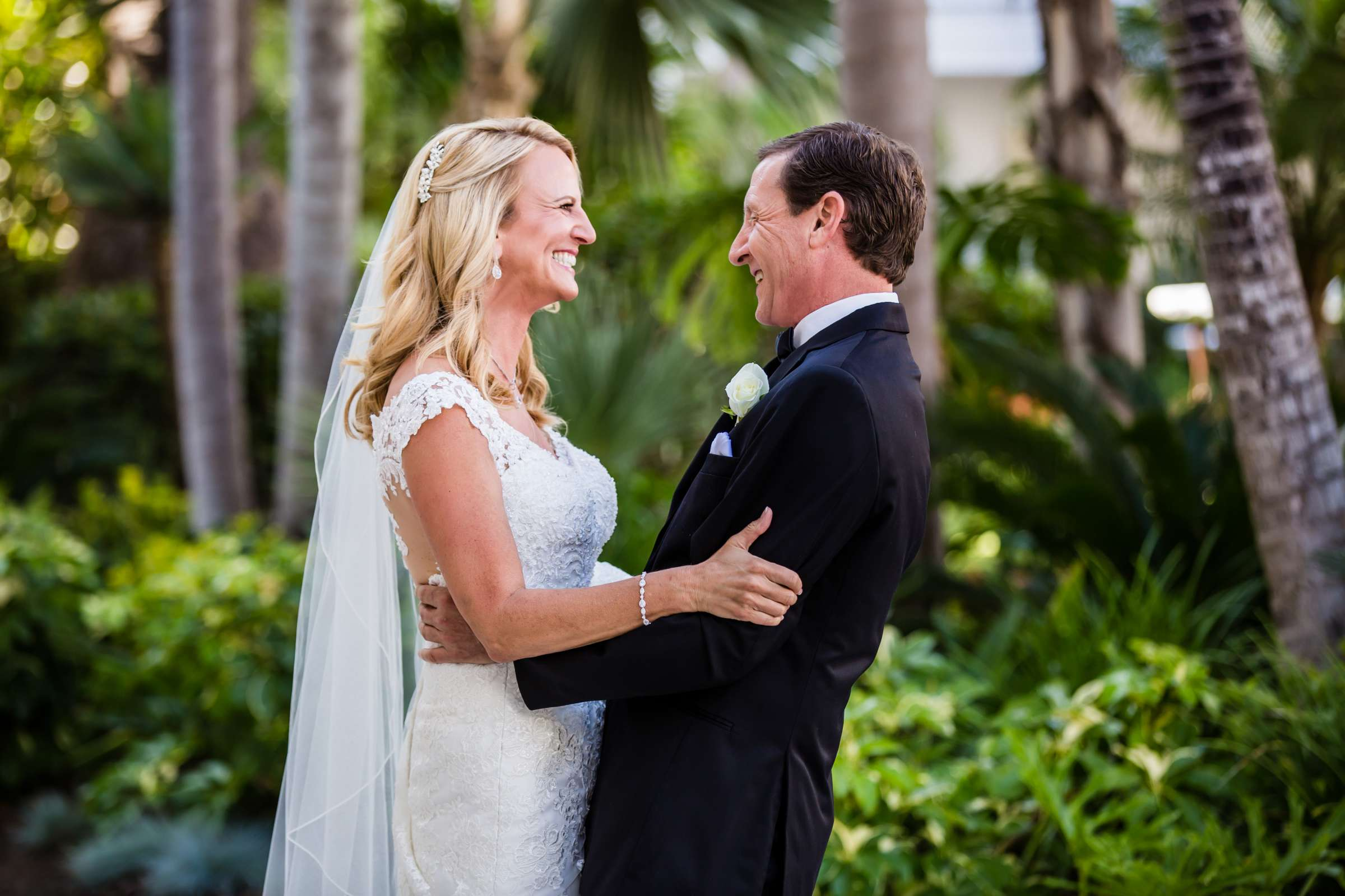 Hotel Del Coronado Wedding coordinated by Creative Affairs Inc, Diane and Paul Wedding Photo #49 by True Photography