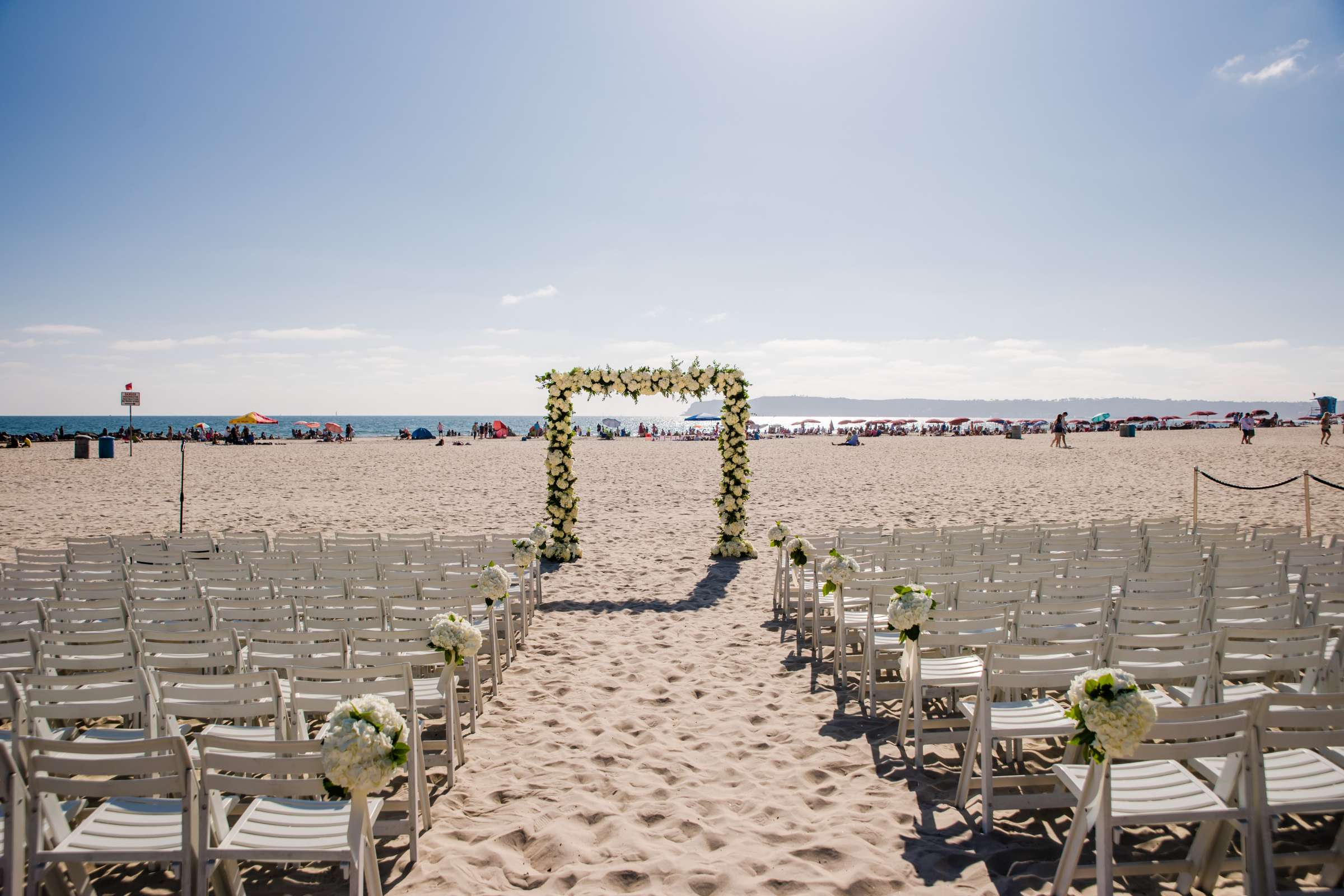 Hotel Del Coronado Wedding coordinated by Creative Affairs Inc, Diane and Paul Wedding Photo #53 by True Photography