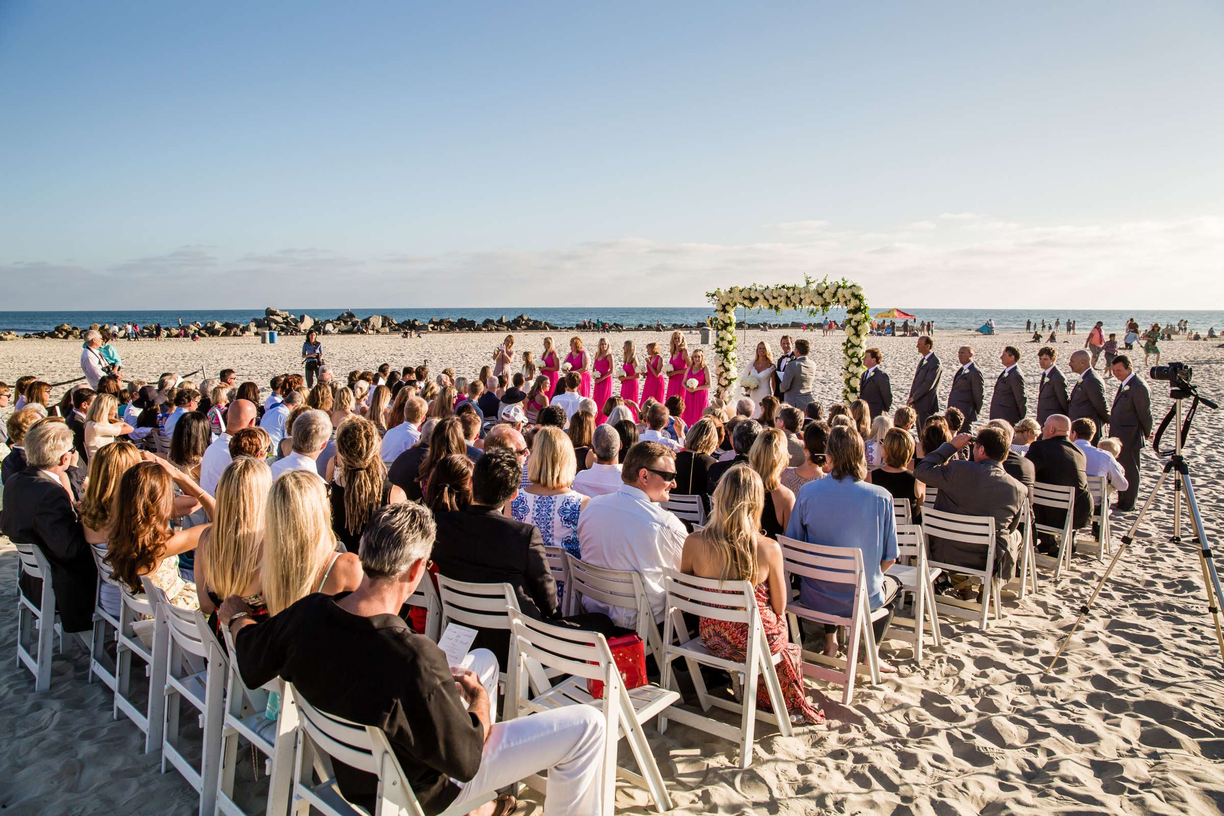 Hotel Del Coronado Wedding coordinated by Creative Affairs Inc, Diane and Paul Wedding Photo #57 by True Photography