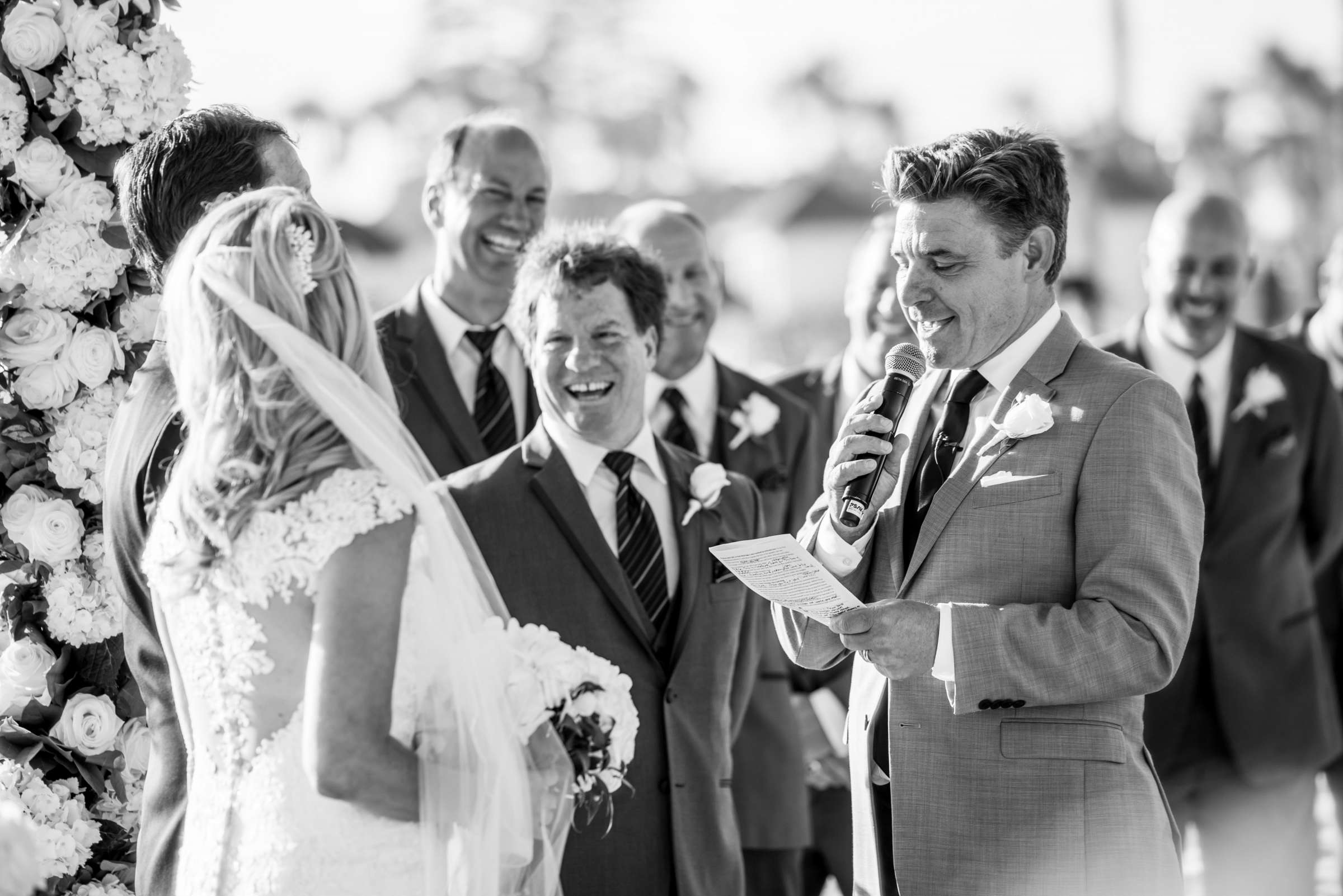 Hotel Del Coronado Wedding coordinated by Creative Affairs Inc, Diane and Paul Wedding Photo #59 by True Photography