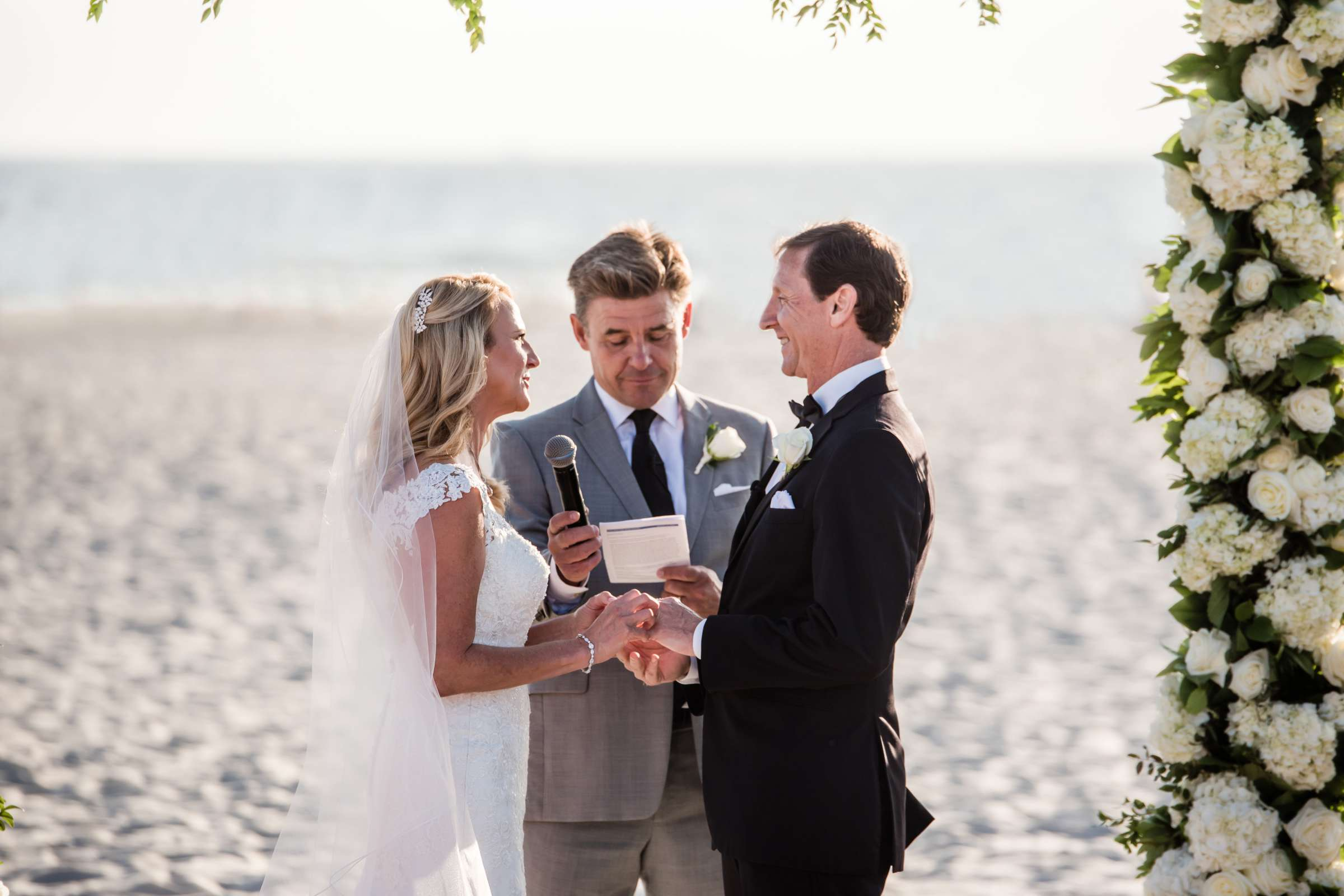 Hotel Del Coronado Wedding coordinated by Creative Affairs Inc, Diane and Paul Wedding Photo #65 by True Photography