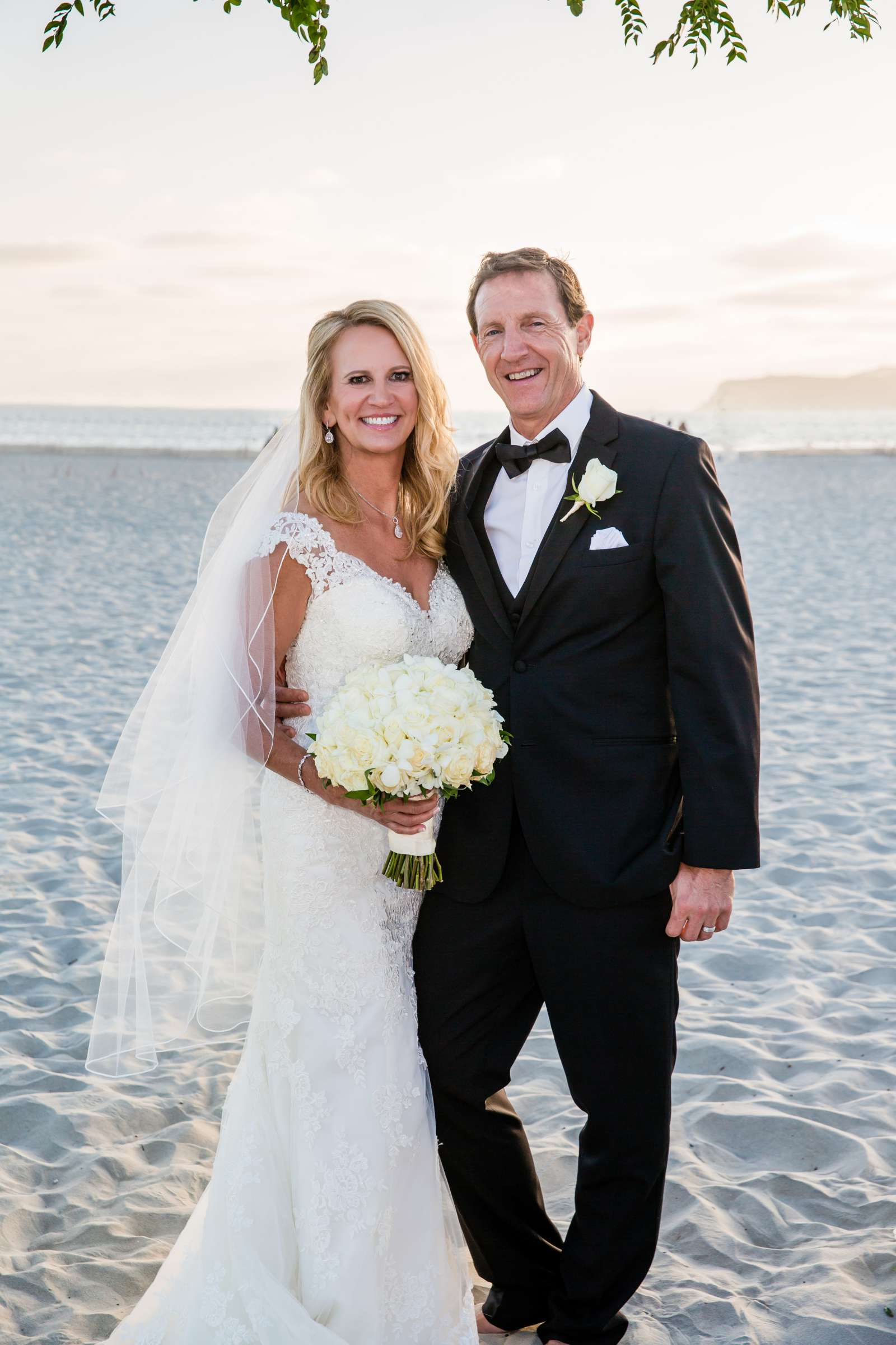 Hotel Del Coronado Wedding coordinated by Creative Affairs Inc, Diane and Paul Wedding Photo #68 by True Photography
