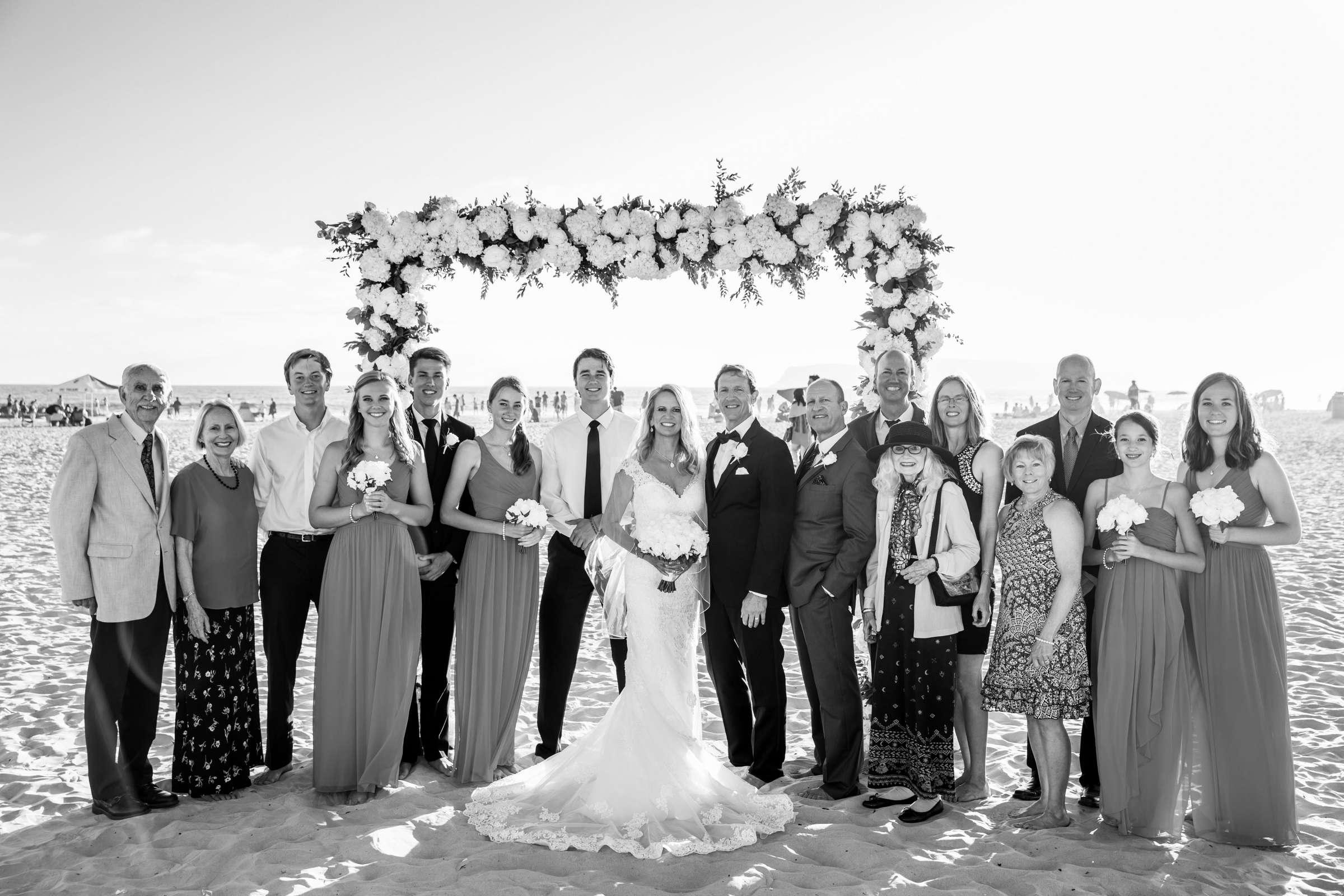 Hotel Del Coronado Wedding coordinated by Creative Affairs Inc, Diane and Paul Wedding Photo #71 by True Photography