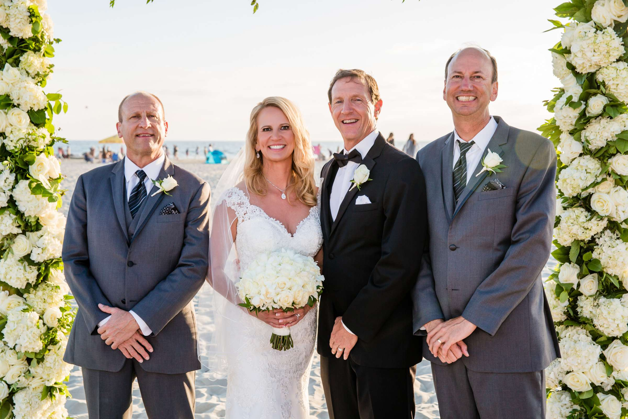 Hotel Del Coronado Wedding coordinated by Creative Affairs Inc, Diane and Paul Wedding Photo #73 by True Photography