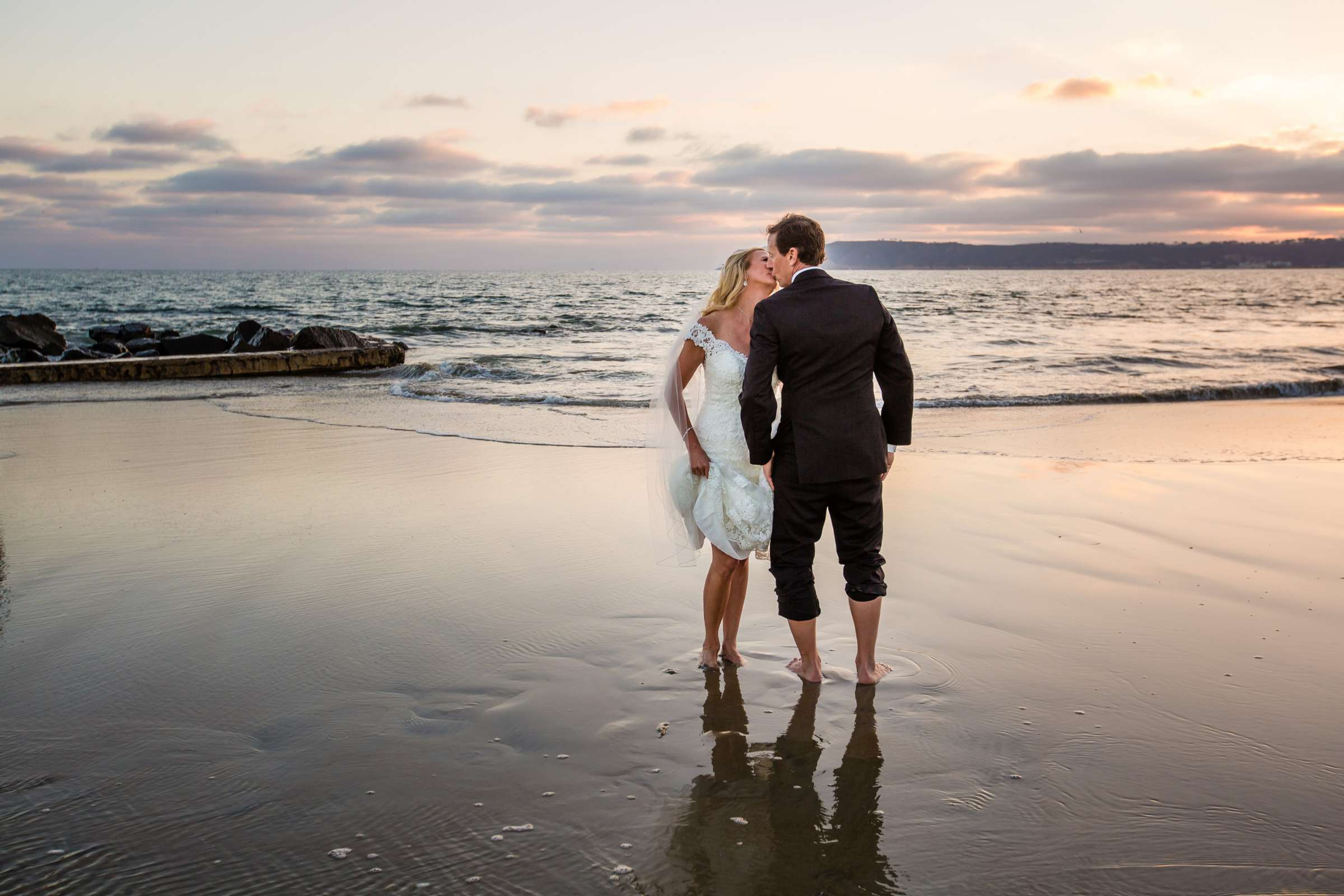 Hotel Del Coronado Wedding coordinated by Creative Affairs Inc, Diane and Paul Wedding Photo #79 by True Photography