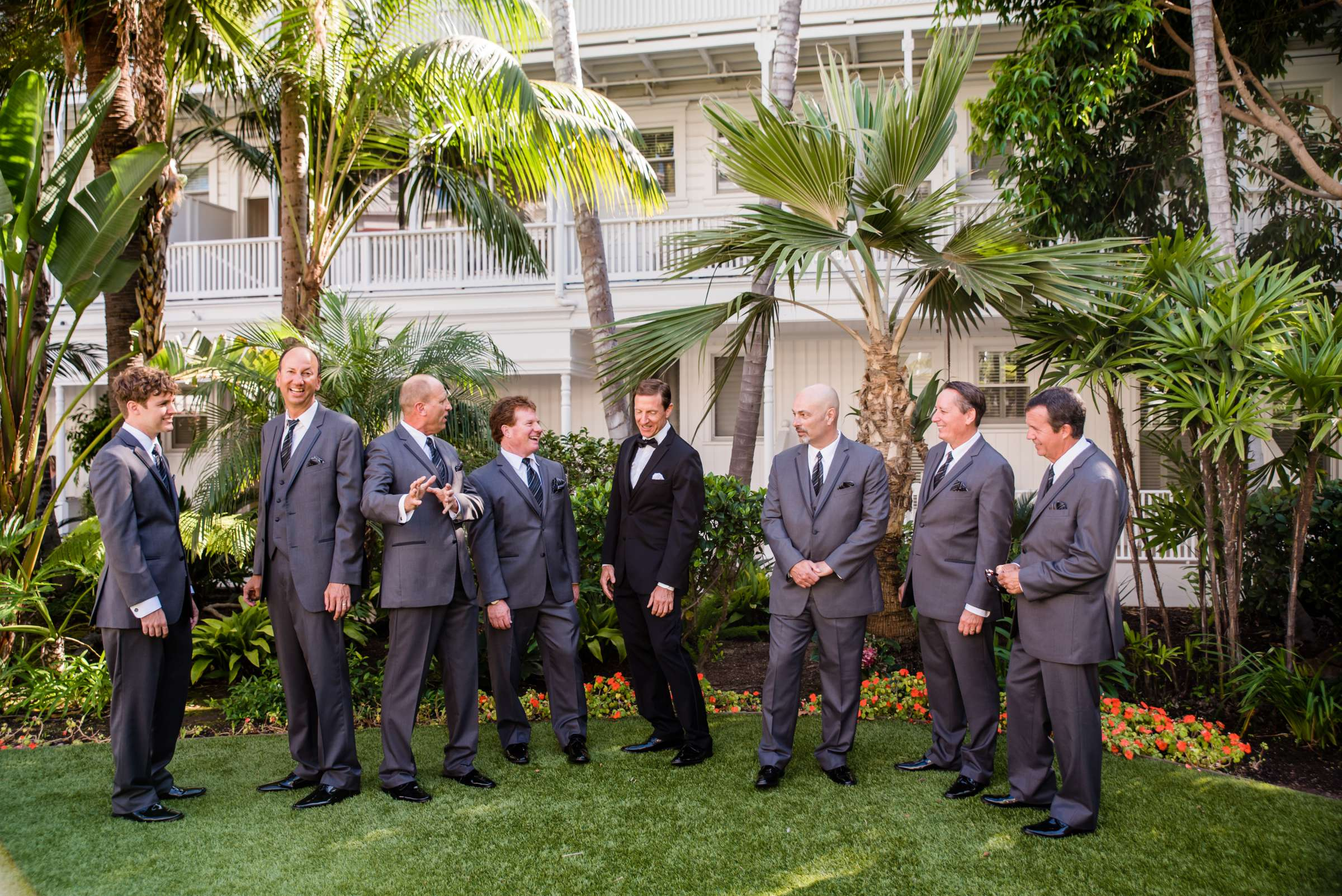 Hotel Del Coronado Wedding coordinated by Creative Affairs Inc, Diane and Paul Wedding Photo #80 by True Photography