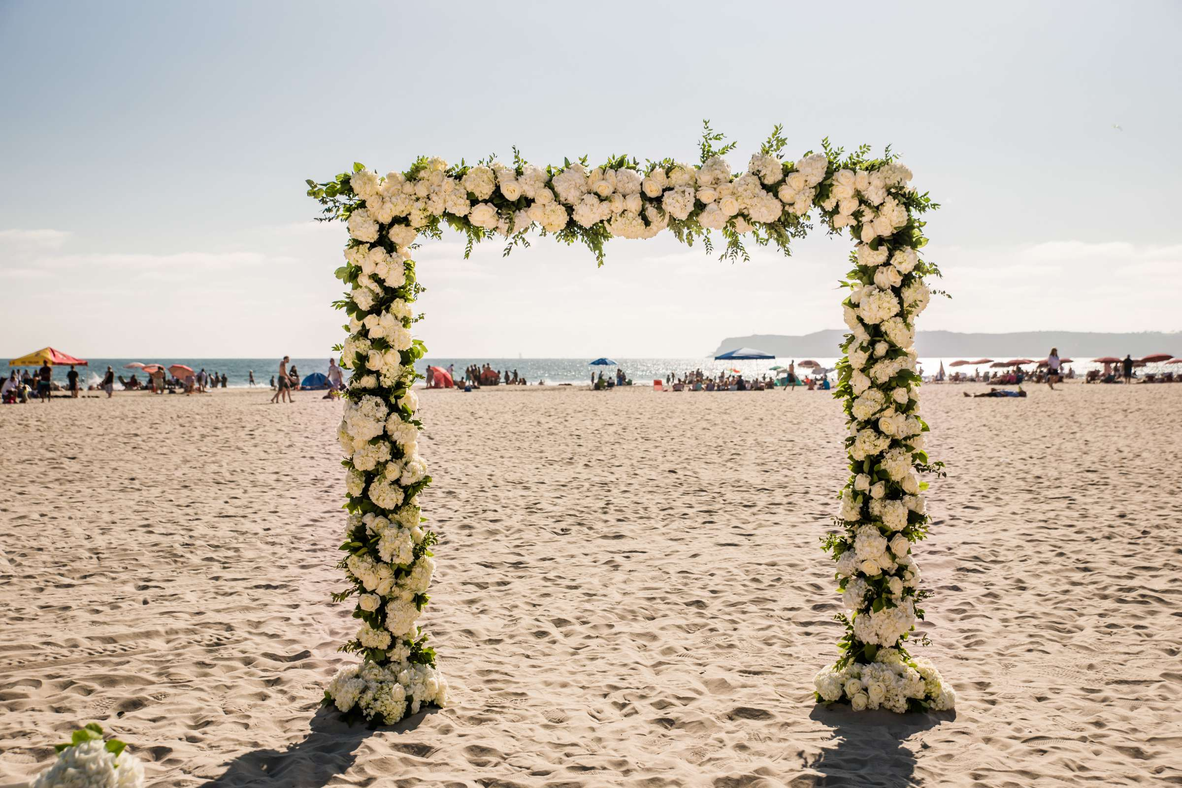 Hotel Del Coronado Wedding coordinated by Creative Affairs Inc, Diane and Paul Wedding Photo #125 by True Photography