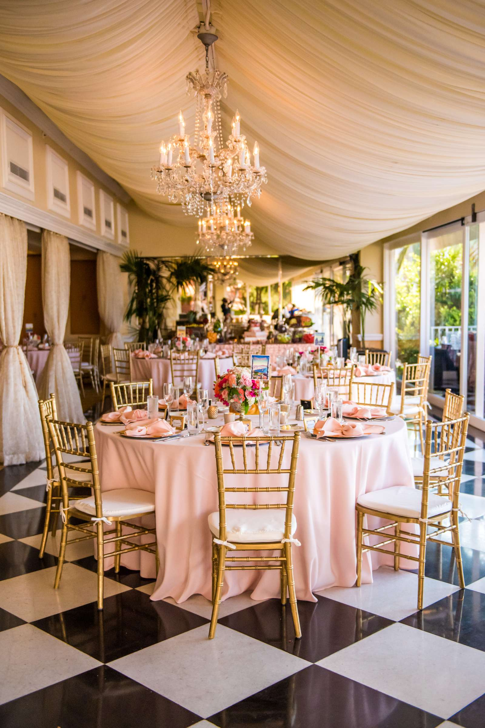 La Valencia Wedding coordinated by First Comes Love Weddings & Events, Viviane and Joshua Wedding Photo #111 by True Photography