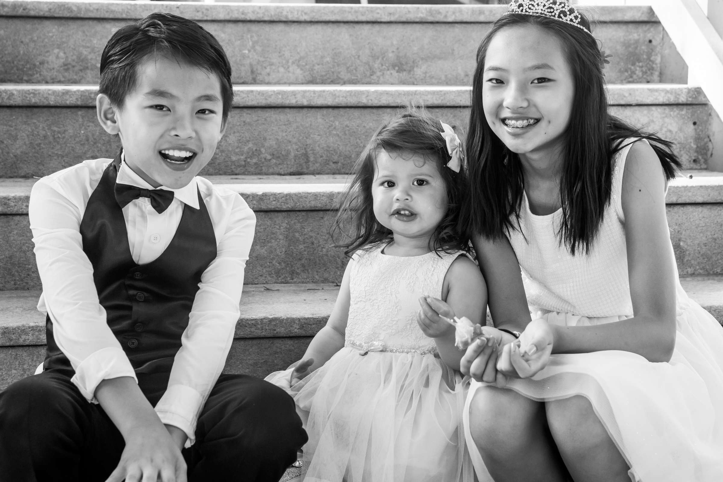 Martin Johnson House Wedding coordinated by Breezy Day Weddings, Cindy and Vinh Wedding Photo #415990 by True Photography