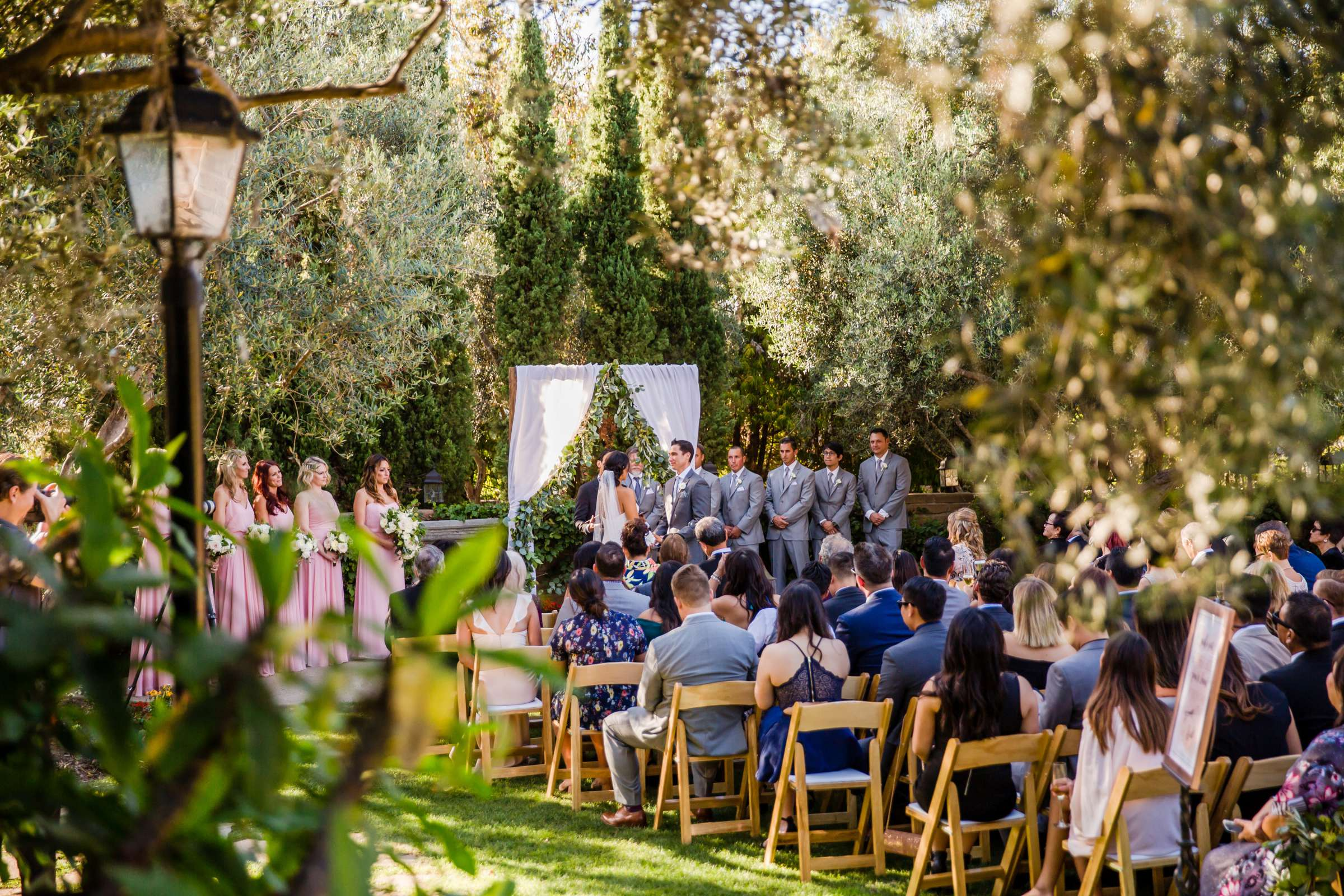 Estancia Wedding, Janet and Justin Wedding Photo #421759 by True Photography