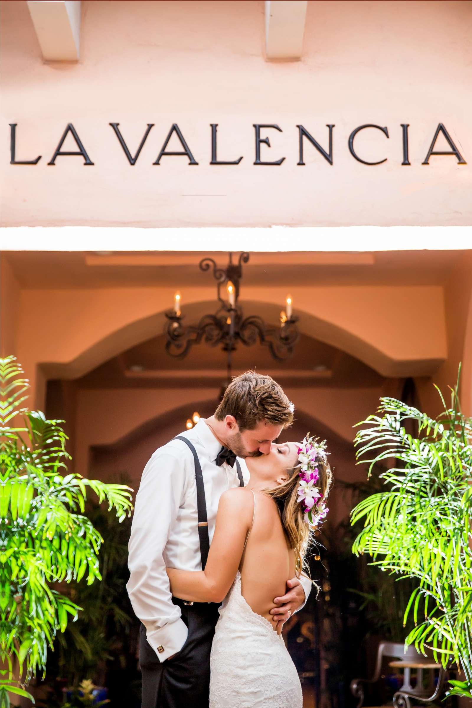 La Valencia | San Diego Photographer - True Photography