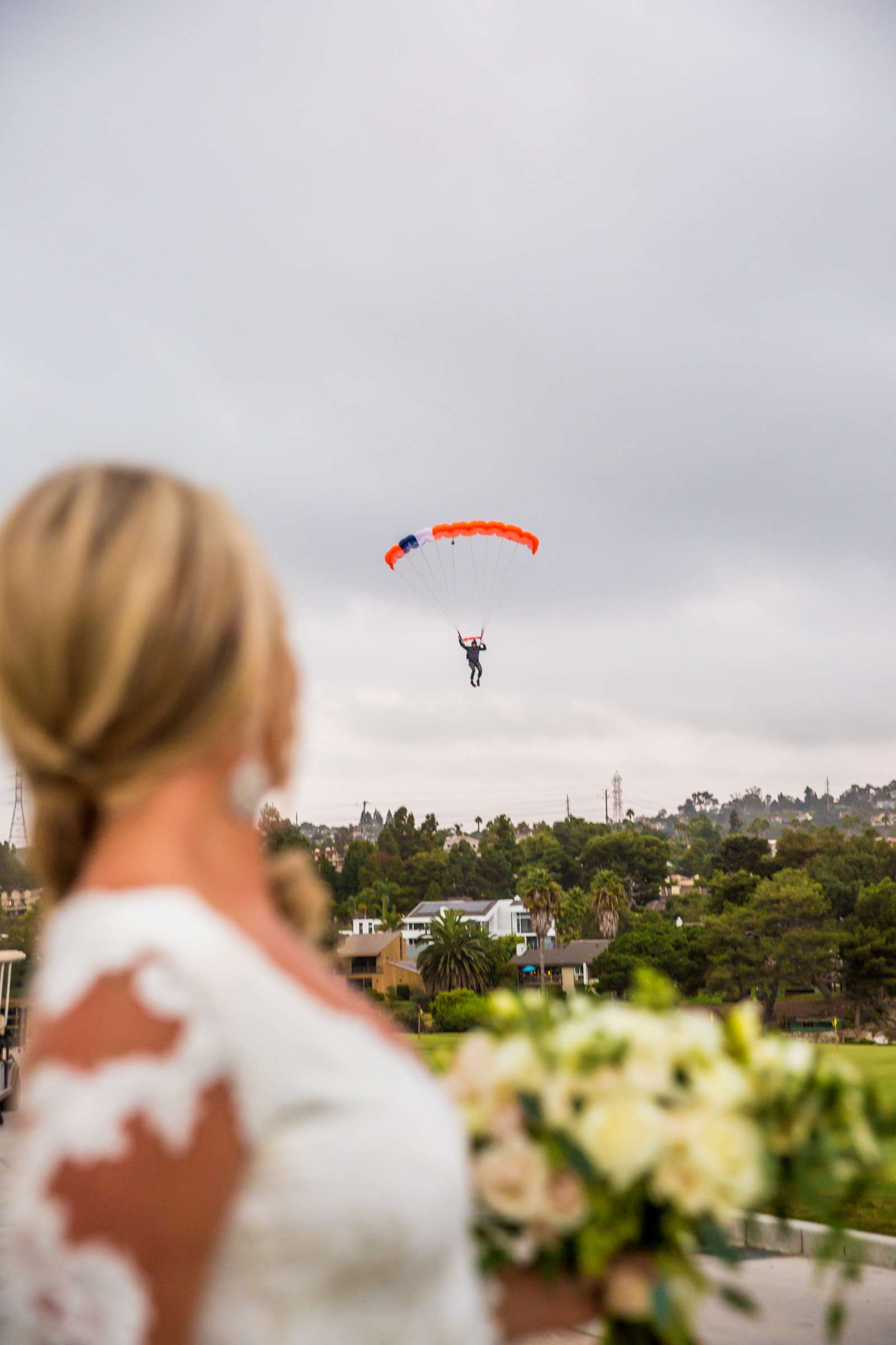 Omni La Costa Resort & Spa Wedding coordinated by Holly Kalkin Weddings, Jeannie and Steve Wedding Photo #427186 by True Photography