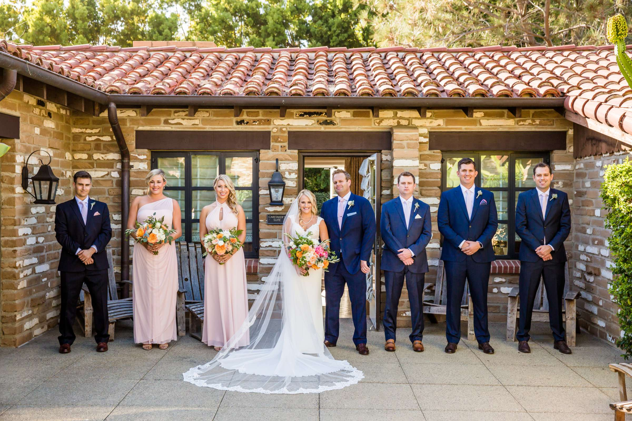 Estancia Wedding coordinated by Sweet Blossom Weddings, Rachel and Patrick Wedding Photo #427663 by True Photography
