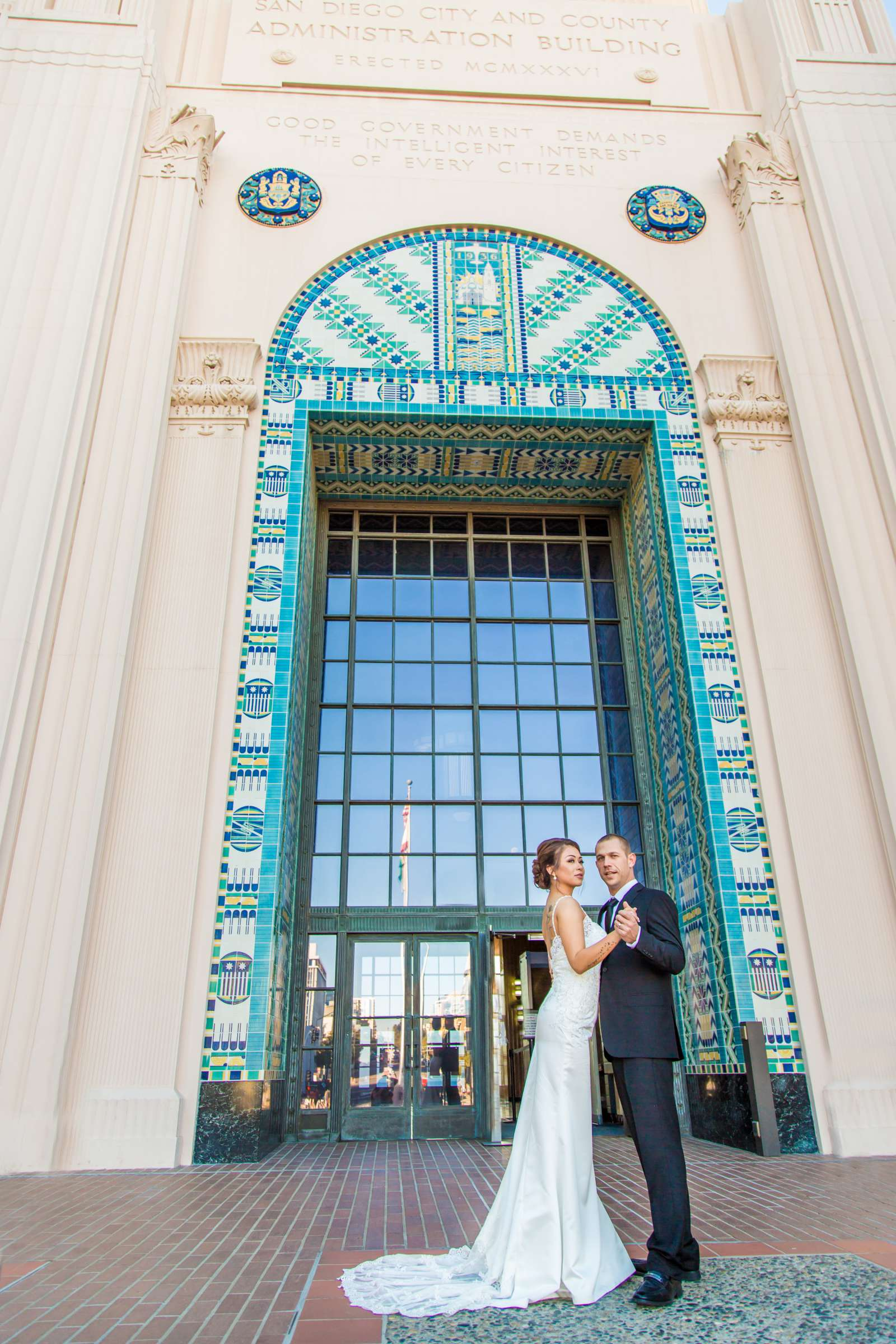Wedding, Amber and Eric Wedding Photo #3 by True Photography