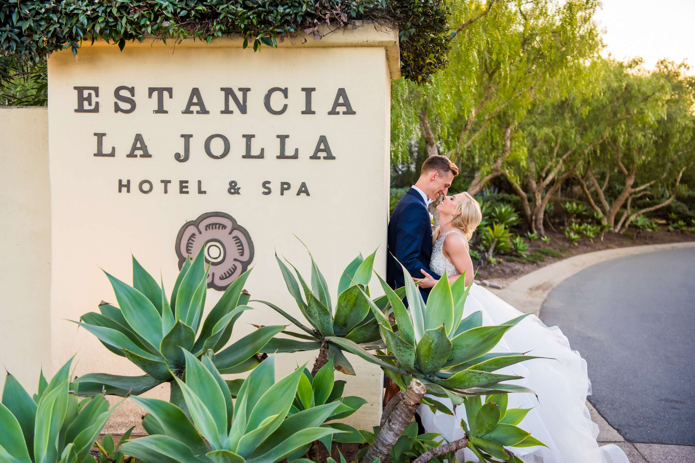 Estancia Wedding coordinated by Details Darling, Kaileigh and Richard Wedding Photo #1 by True Photography
