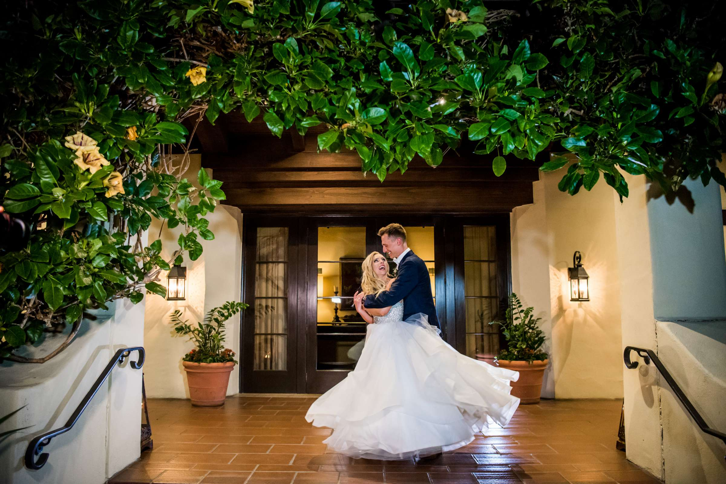Estancia Wedding coordinated by Details Darling, Kaileigh and Richard Wedding Photo #4 by True Photography