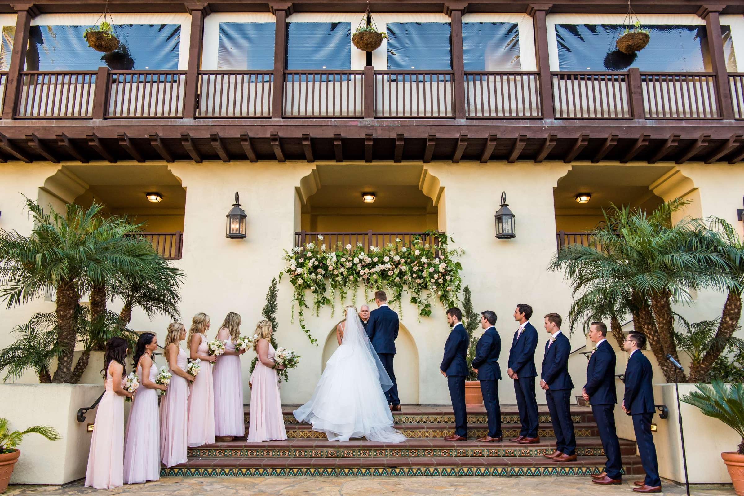 Estancia Wedding coordinated by Details Darling, Kaileigh and Richard Wedding Photo #94 by True Photography