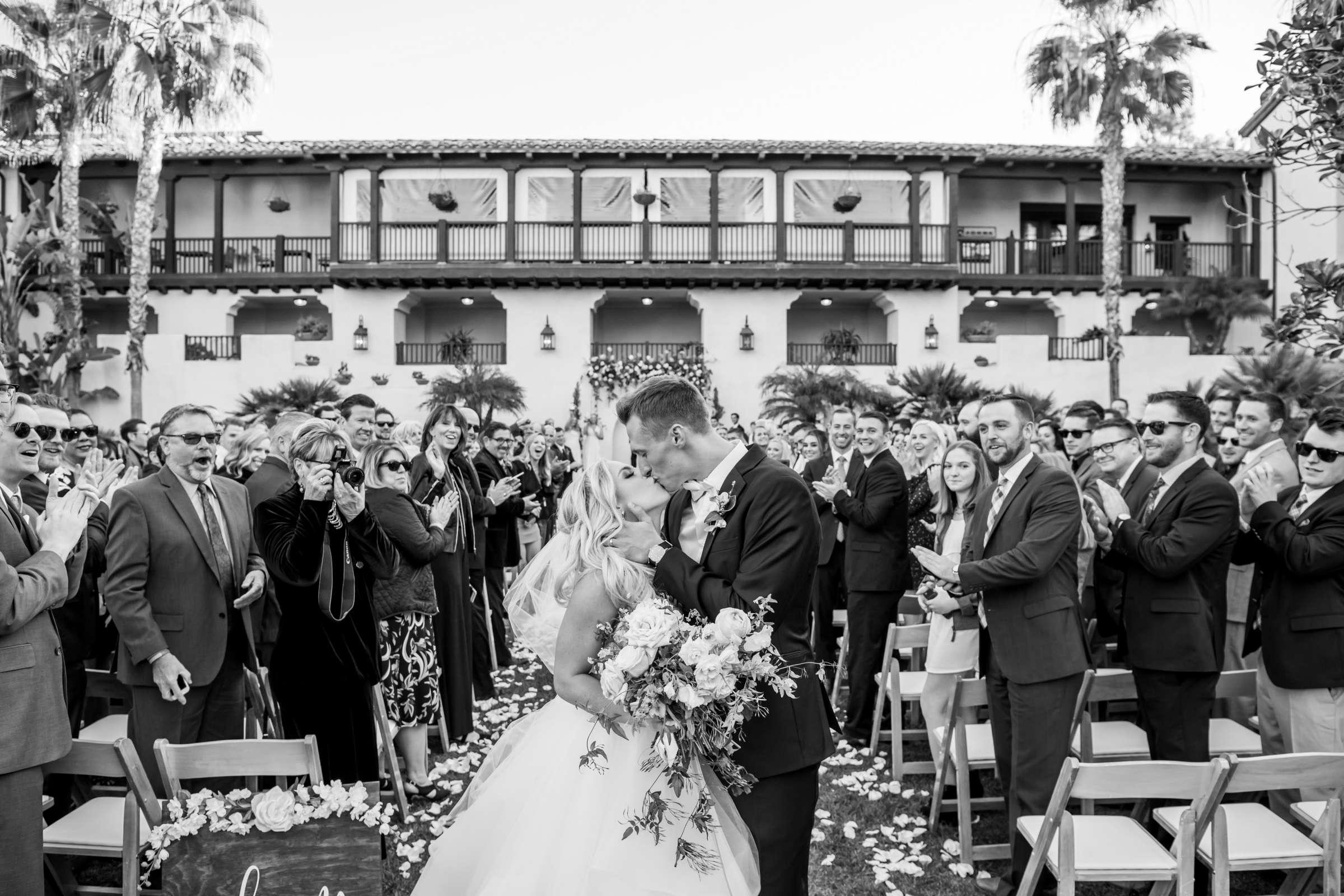 Estancia Wedding coordinated by Details Darling, Kaileigh and Richard Wedding Photo #107 by True Photography