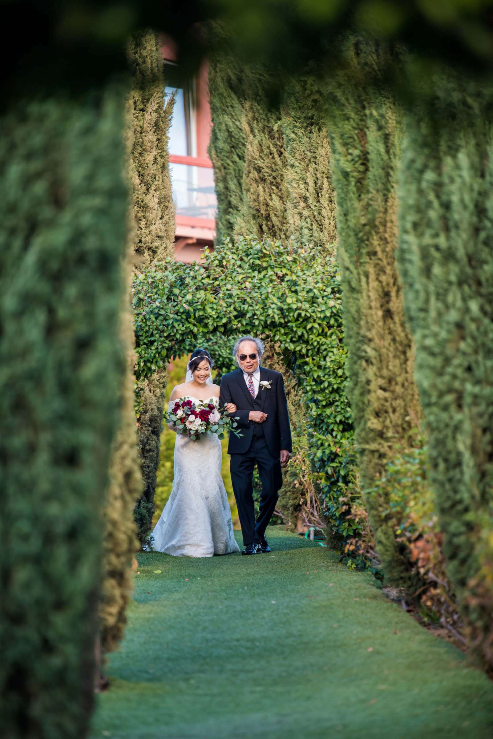 Falkner Winery Wedding, Valerie and Josh Wedding Photo #77 by True Photography