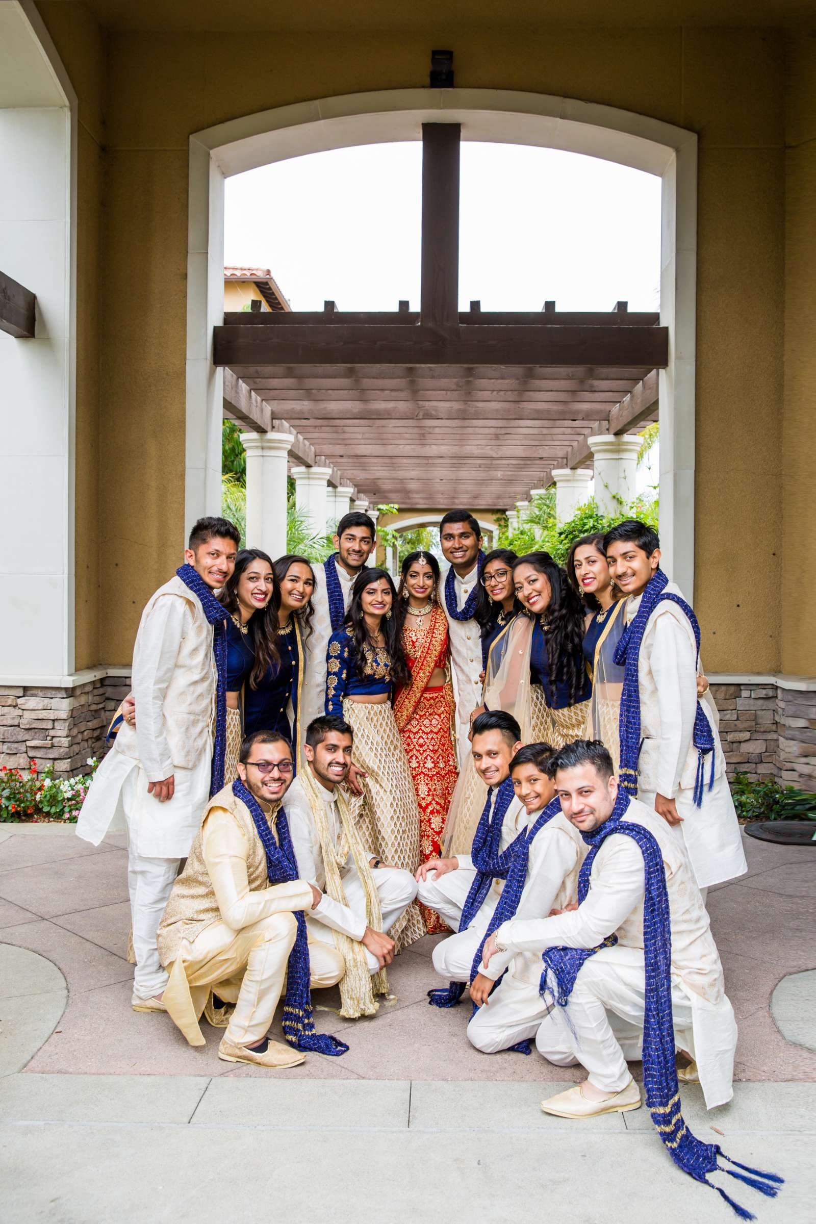 The Westin Carlsbad Resort and Spa Wedding coordinated by Shilpa Patel Events, Ami and Amit Wedding Photo #22 by True Photography