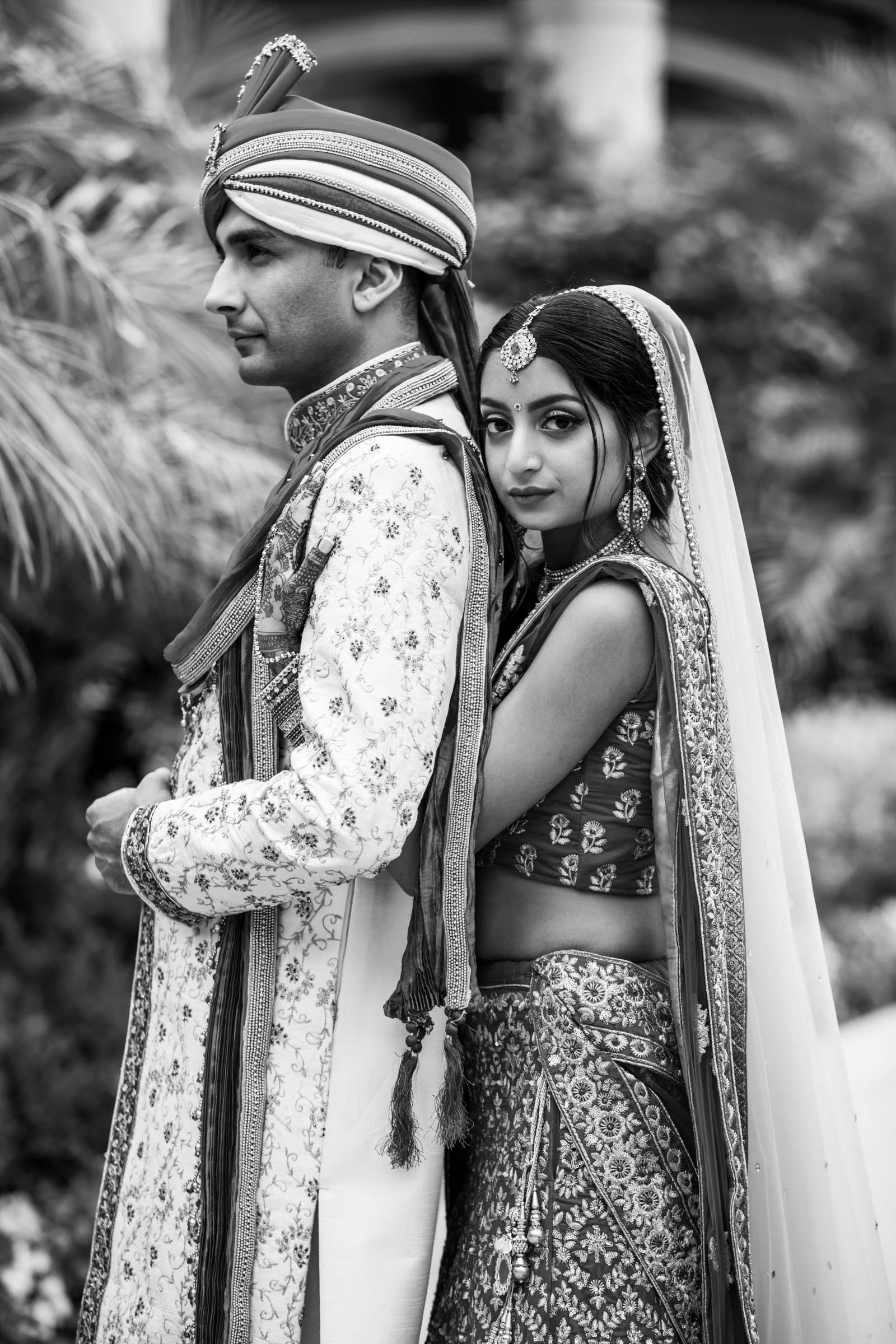 The Westin Carlsbad Resort and Spa Wedding coordinated by Shilpa Patel Events, Ami and Amit Wedding Photo #27 by True Photography