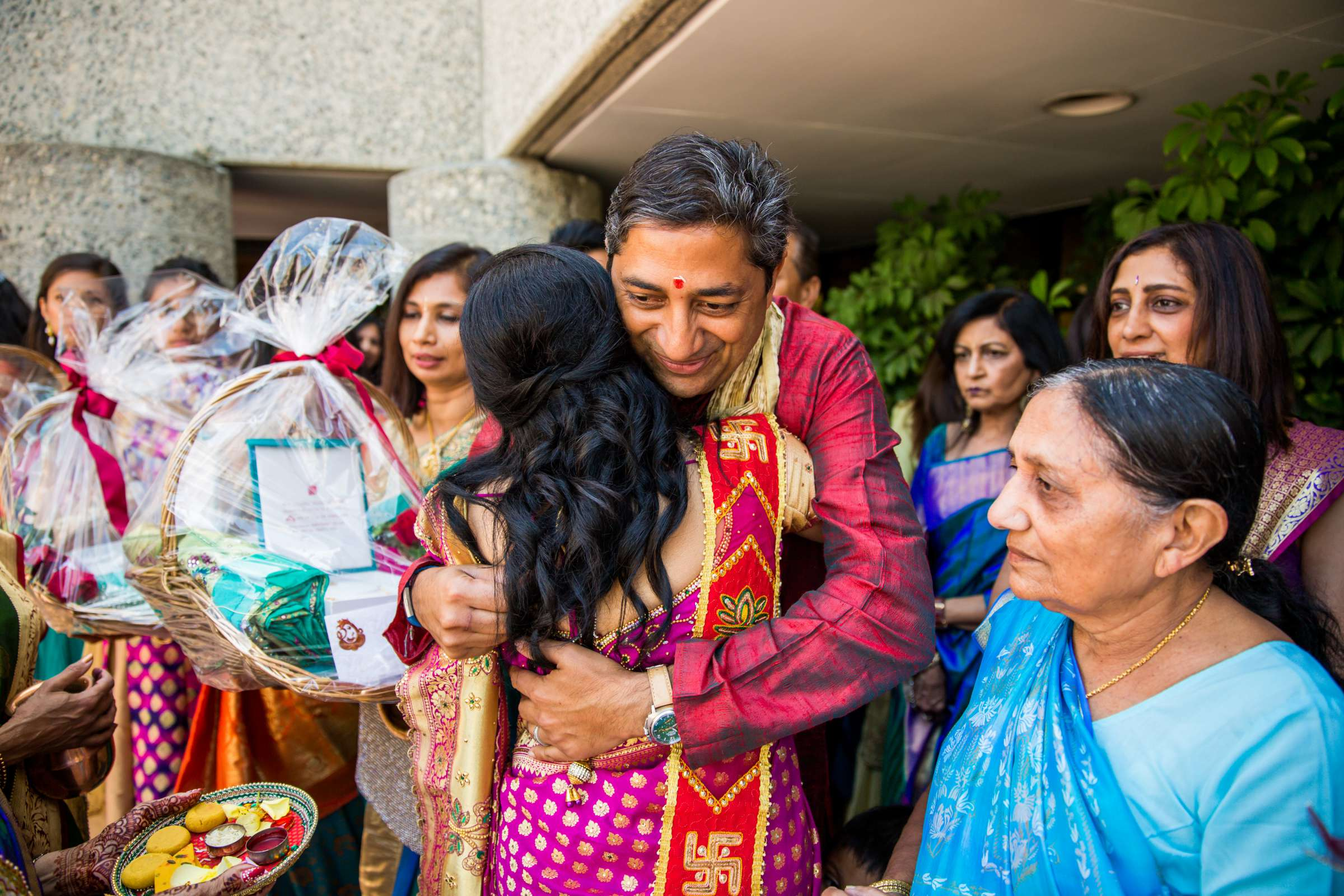 The Westin Carlsbad Resort and Spa Wedding coordinated by Shilpa Patel Events, Ami and Amit Wedding Photo #83 by True Photography