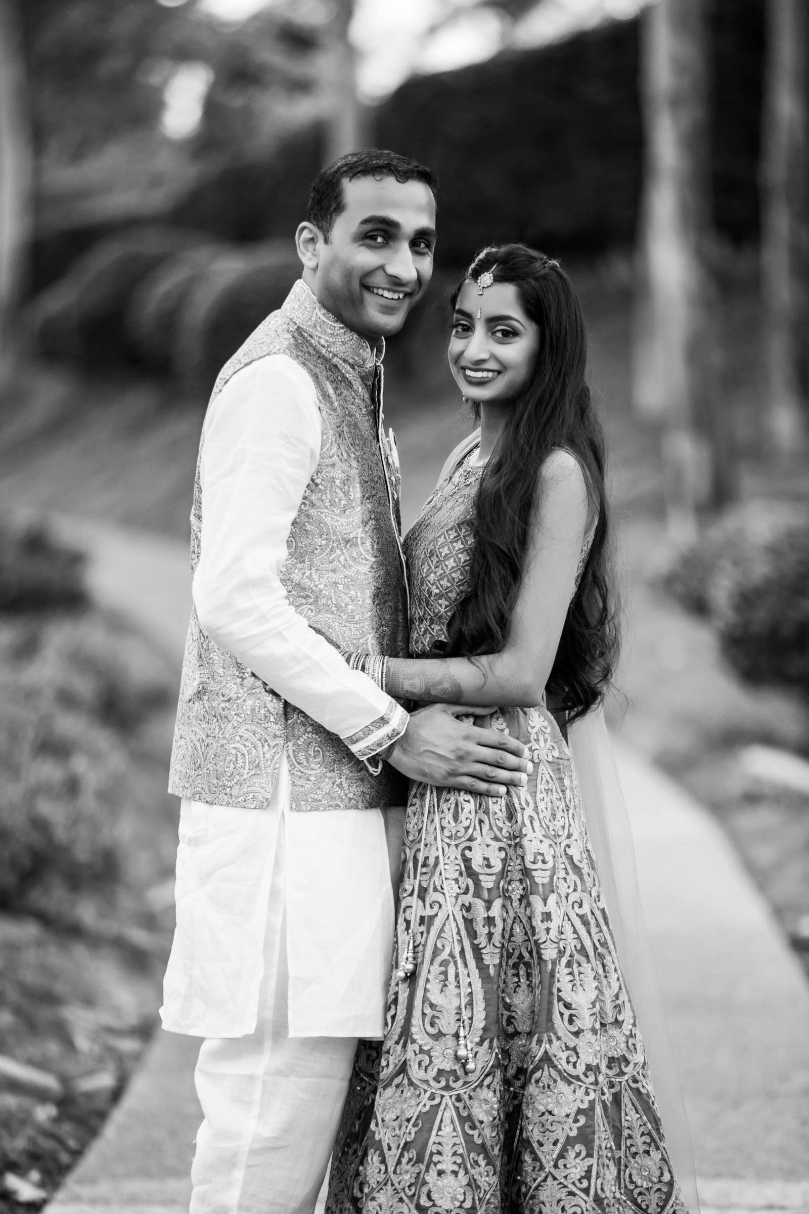 The Westin Carlsbad Resort and Spa Wedding coordinated by Shilpa Patel Events, Ami and Amit Wedding Photo #115 by True Photography