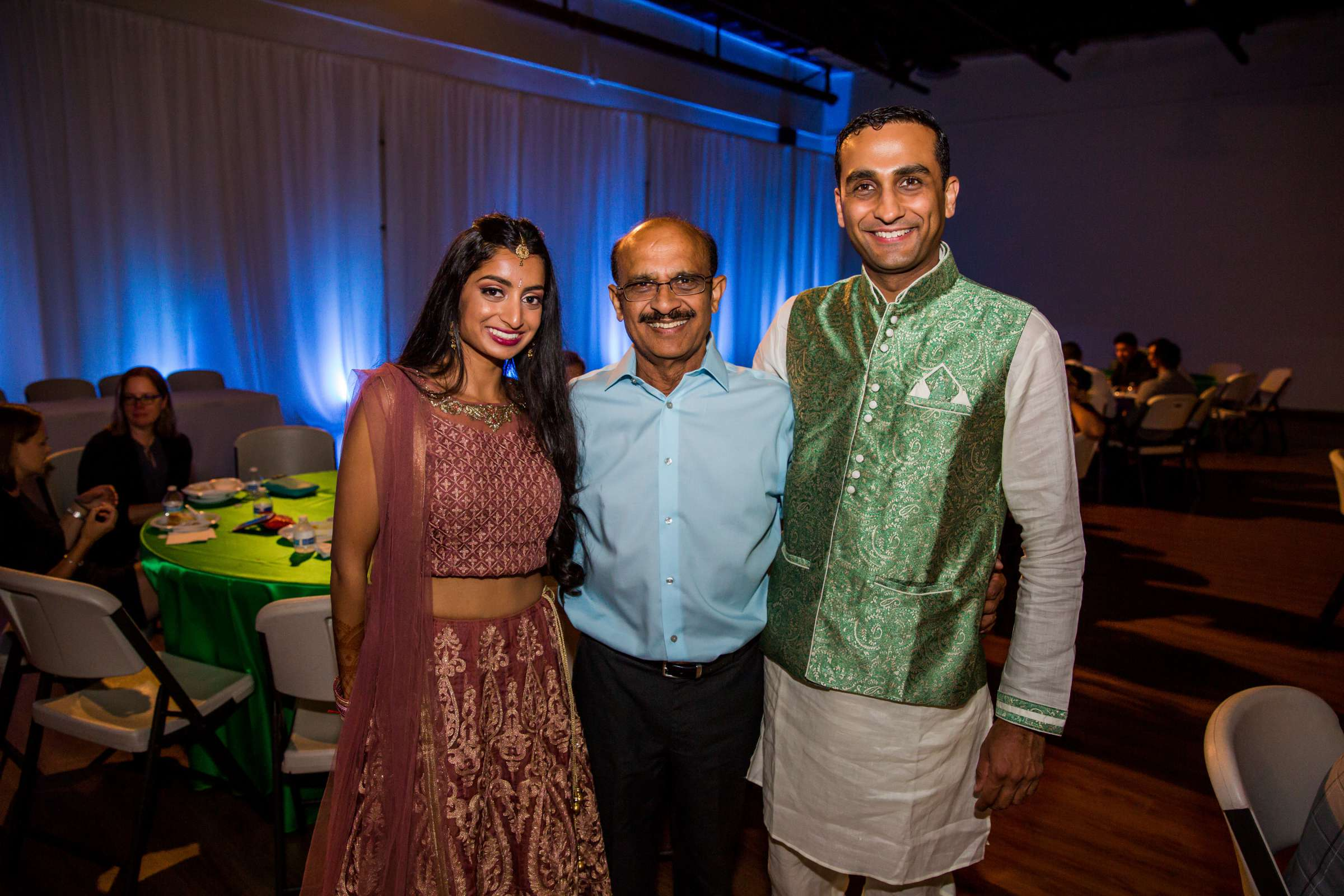 The Westin Carlsbad Resort and Spa Wedding coordinated by Shilpa Patel Events, Ami and Amit Wedding Photo #124 by True Photography