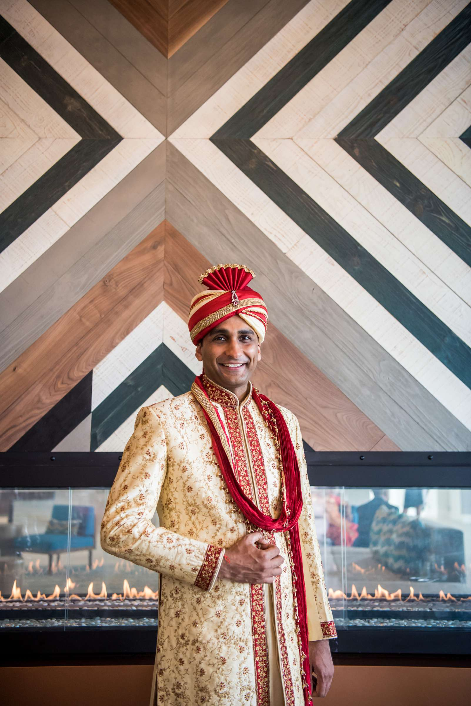 The Westin Carlsbad Resort and Spa Wedding coordinated by Shilpa Patel Events, Ami and Amit Wedding Photo #152 by True Photography