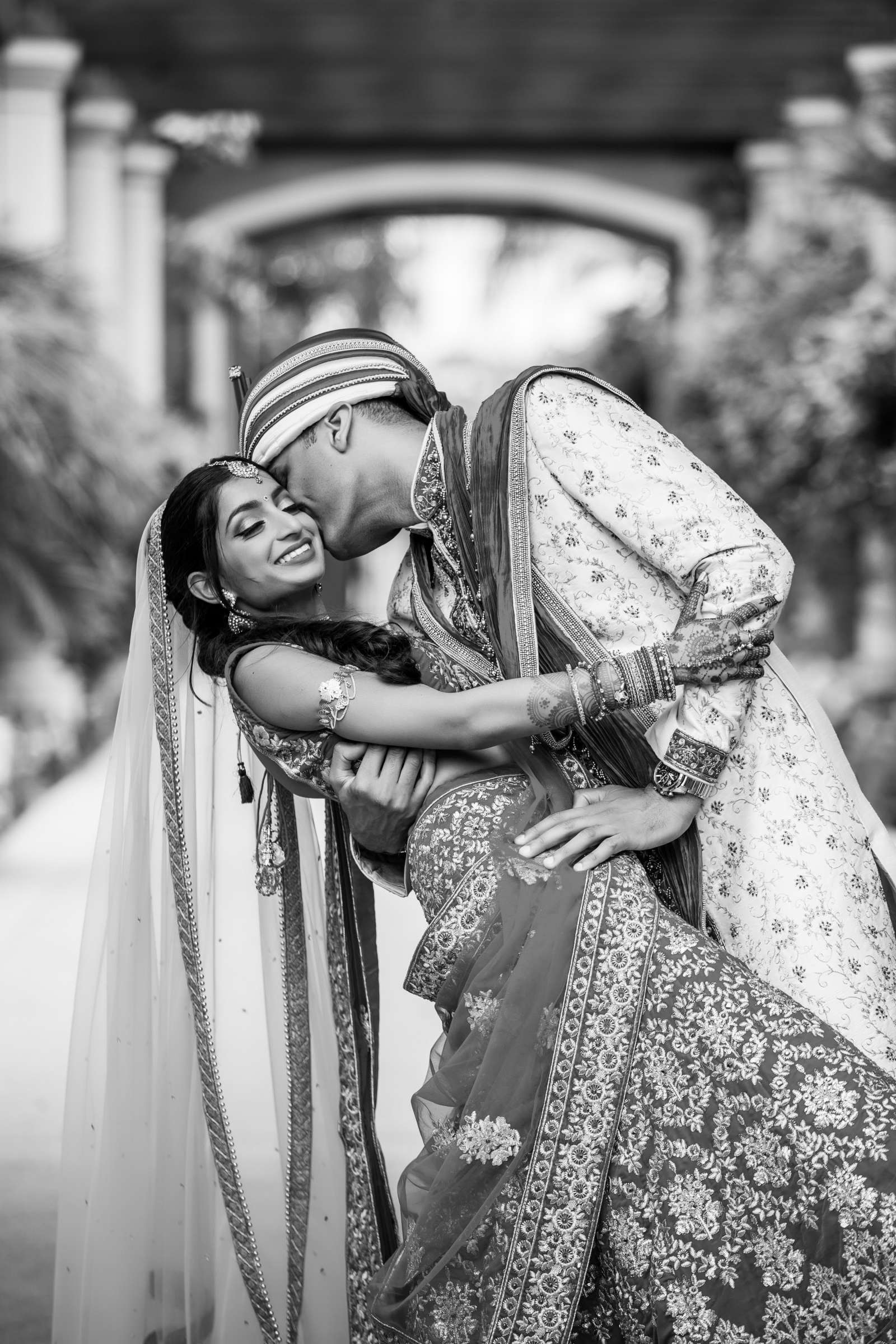 The Westin Carlsbad Resort and Spa Wedding coordinated by Shilpa Patel Events, Ami and Amit Wedding Photo #166 by True Photography