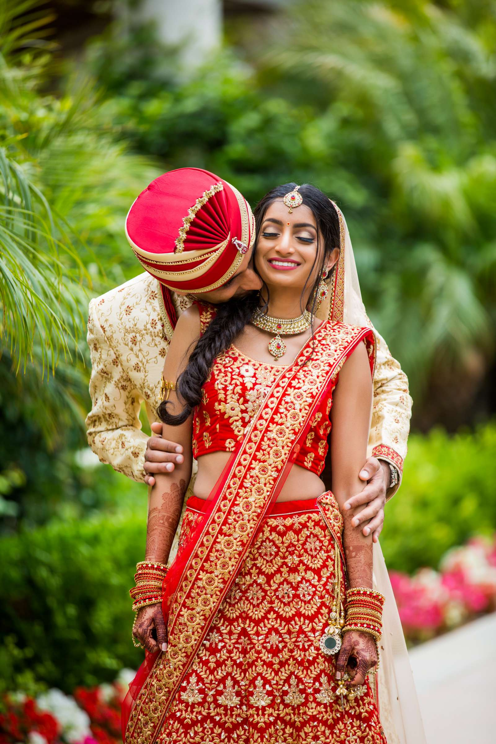 The Westin Carlsbad Resort and Spa Wedding coordinated by Shilpa Patel Events, Ami and Amit Wedding Photo #174 by True Photography
