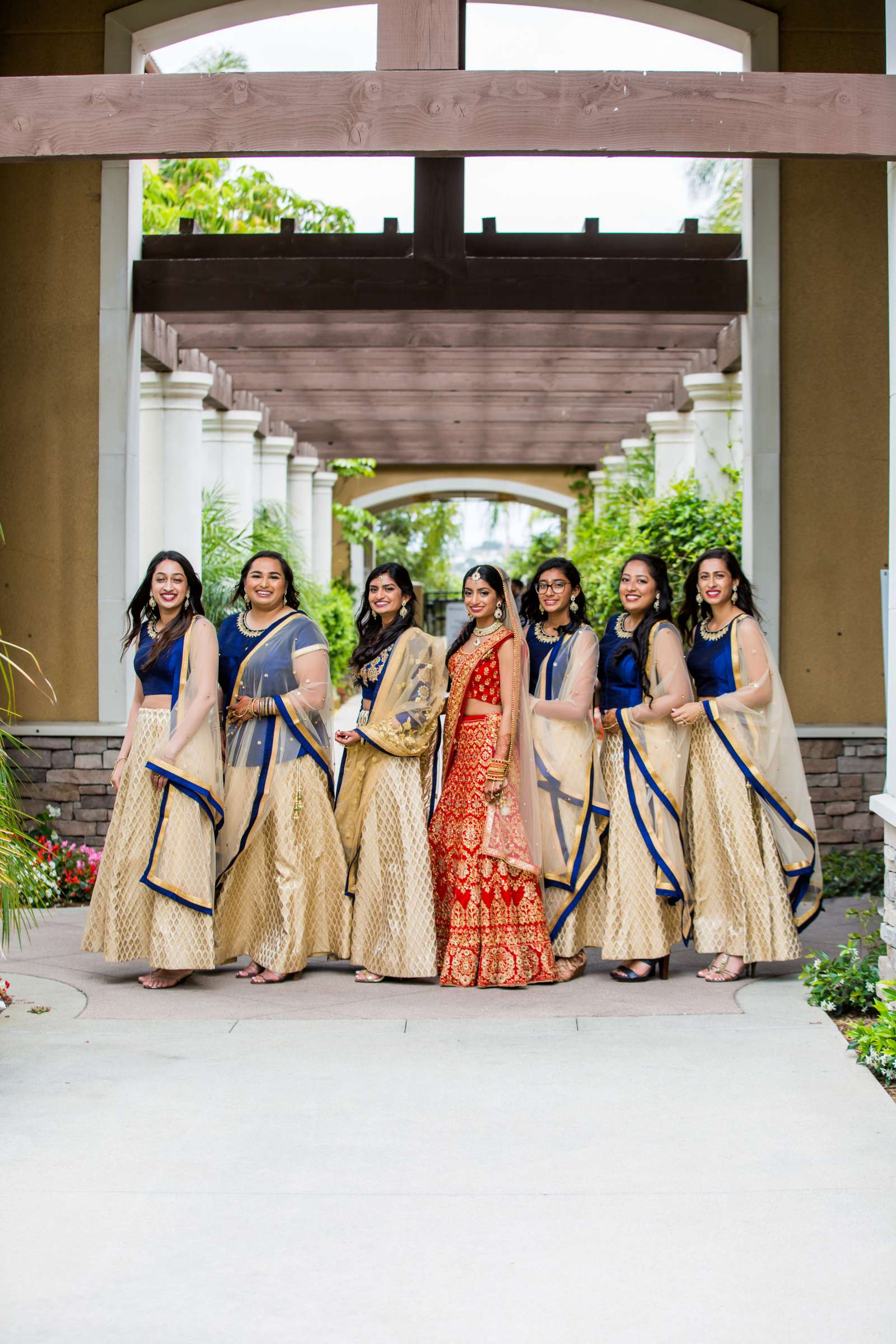 The Westin Carlsbad Resort and Spa Wedding coordinated by Shilpa Patel Events, Ami and Amit Wedding Photo #178 by True Photography