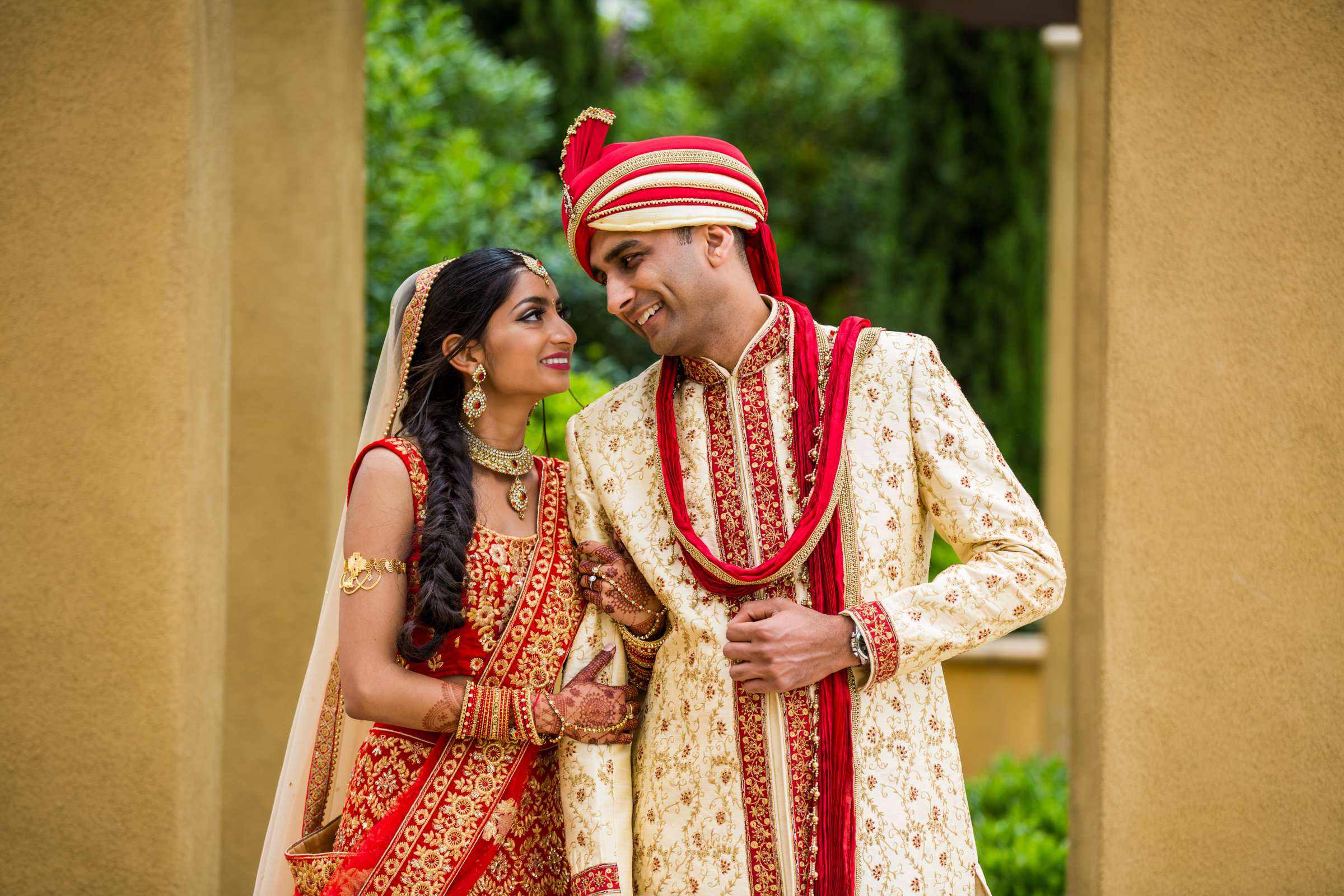 The Westin Carlsbad Resort and Spa Wedding coordinated by Shilpa Patel Events, Ami and Amit Wedding Photo #179 by True Photography