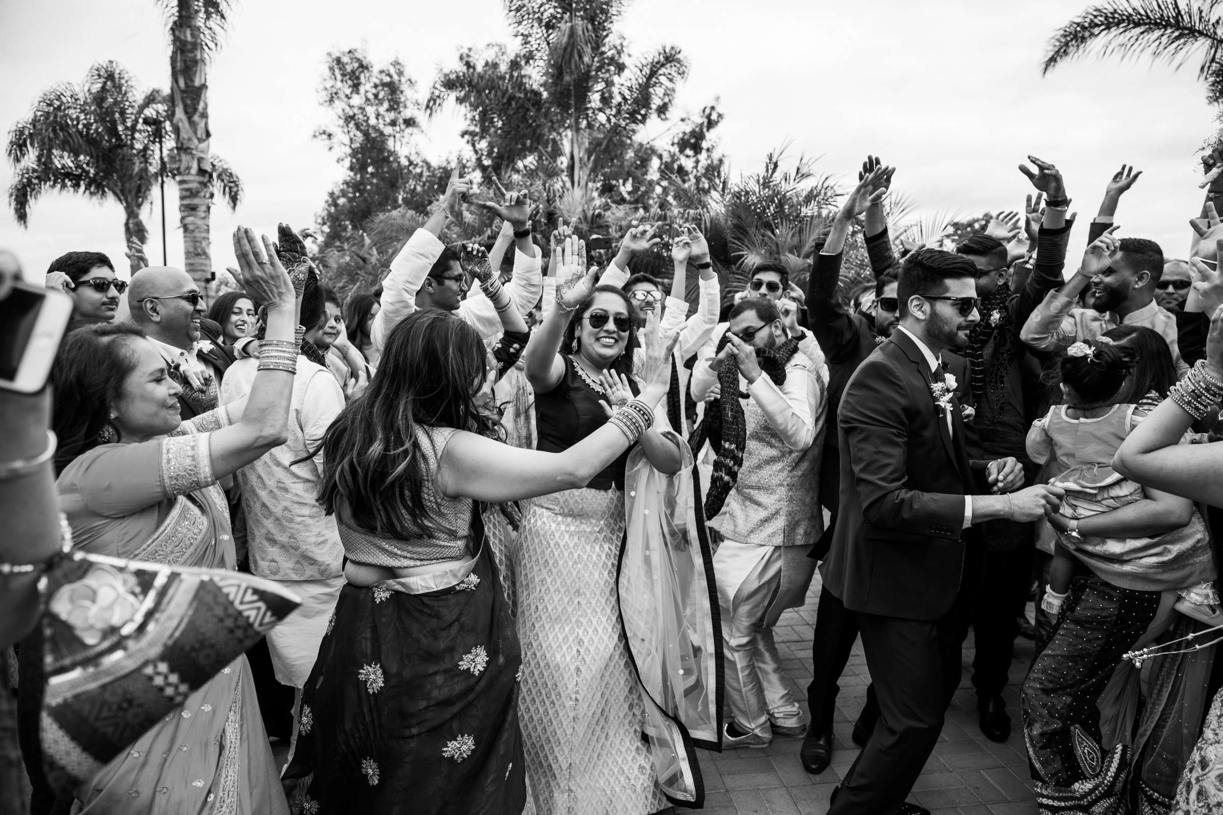 The Westin Carlsbad Resort and Spa Wedding coordinated by Shilpa Patel Events, Ami and Amit Wedding Photo #197 by True Photography