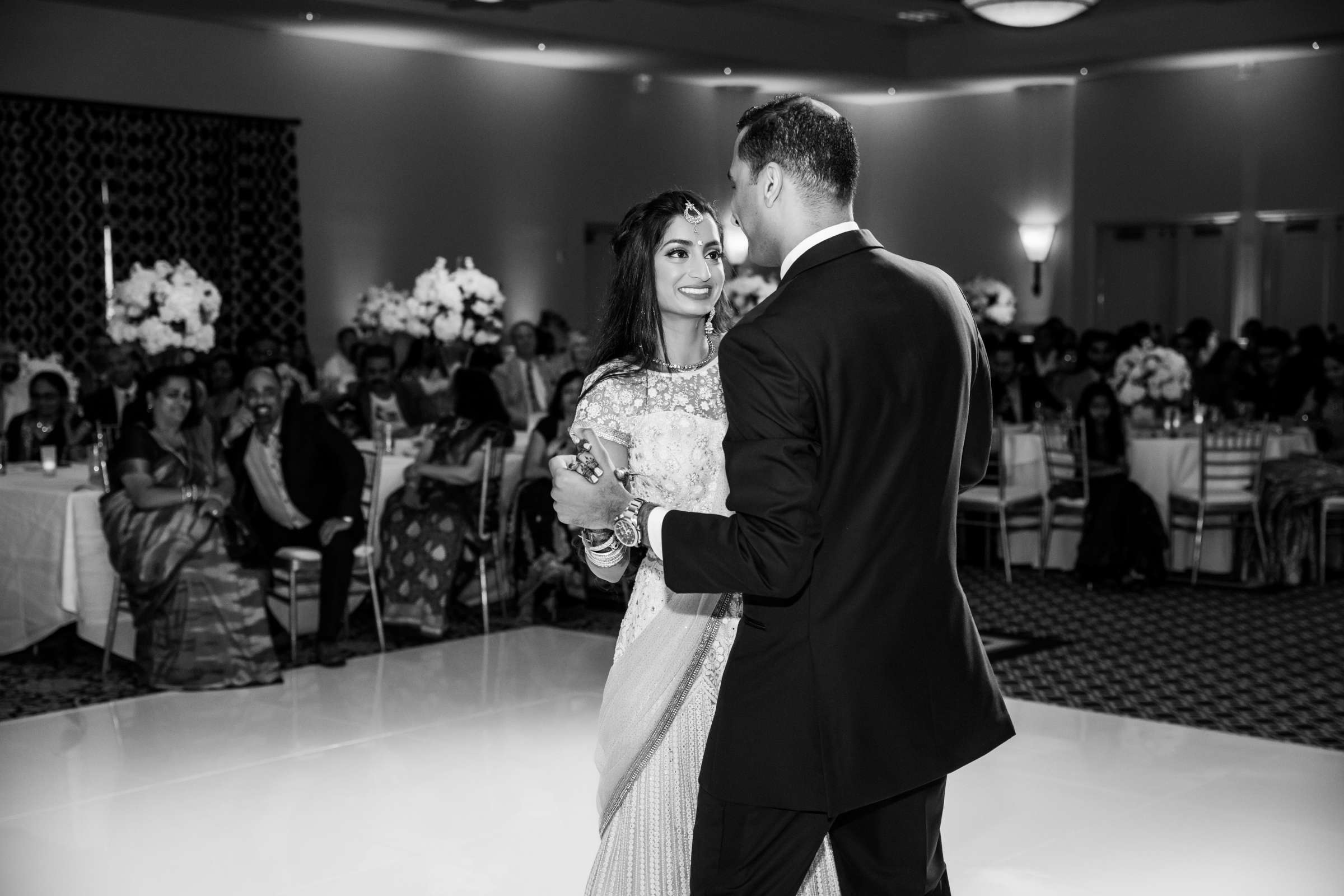 The Westin Carlsbad Resort and Spa Wedding coordinated by Shilpa Patel Events, Ami and Amit Wedding Photo #229 by True Photography