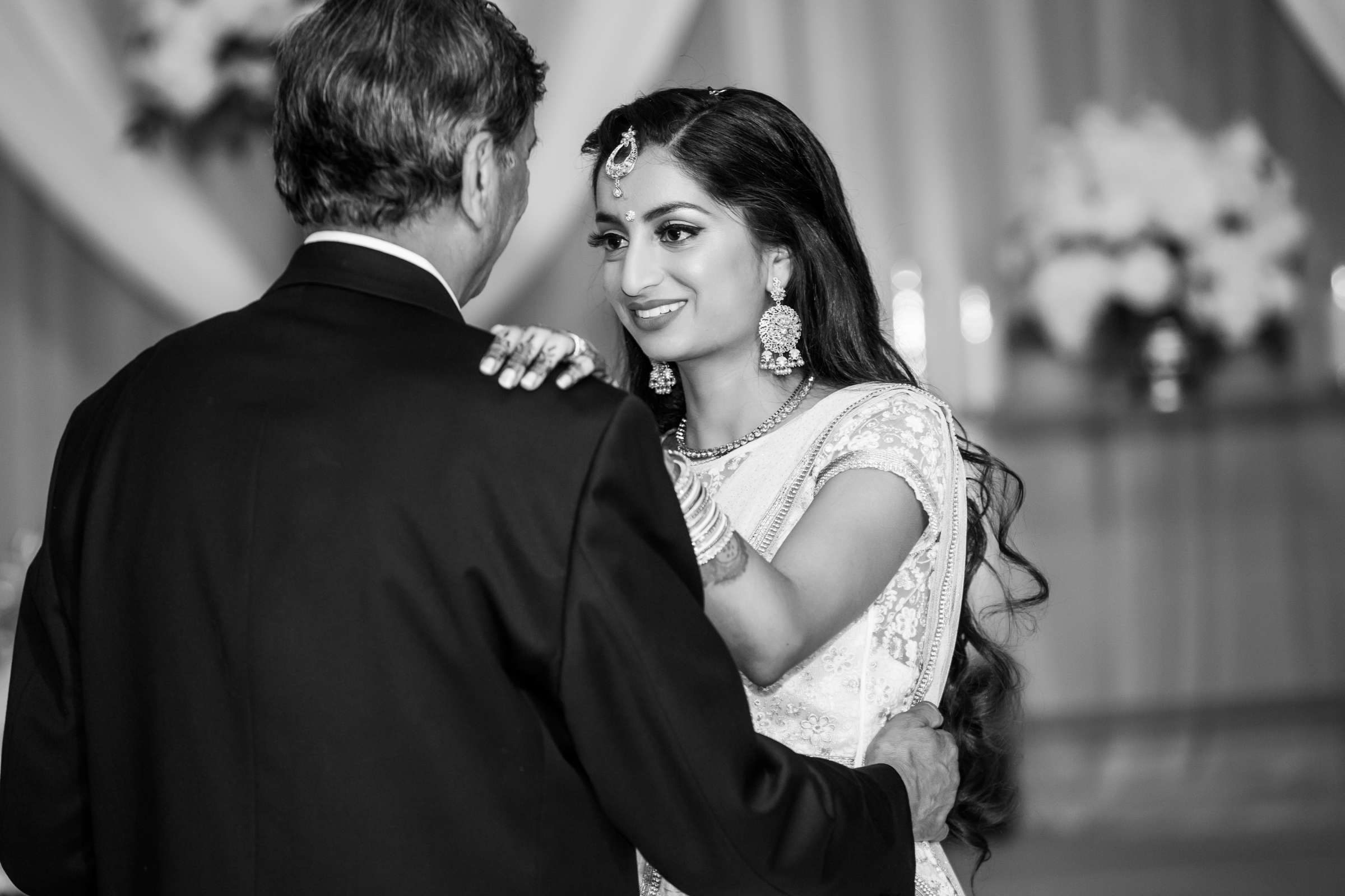 The Westin Carlsbad Resort and Spa Wedding coordinated by Shilpa Patel Events, Ami and Amit Wedding Photo #232 by True Photography