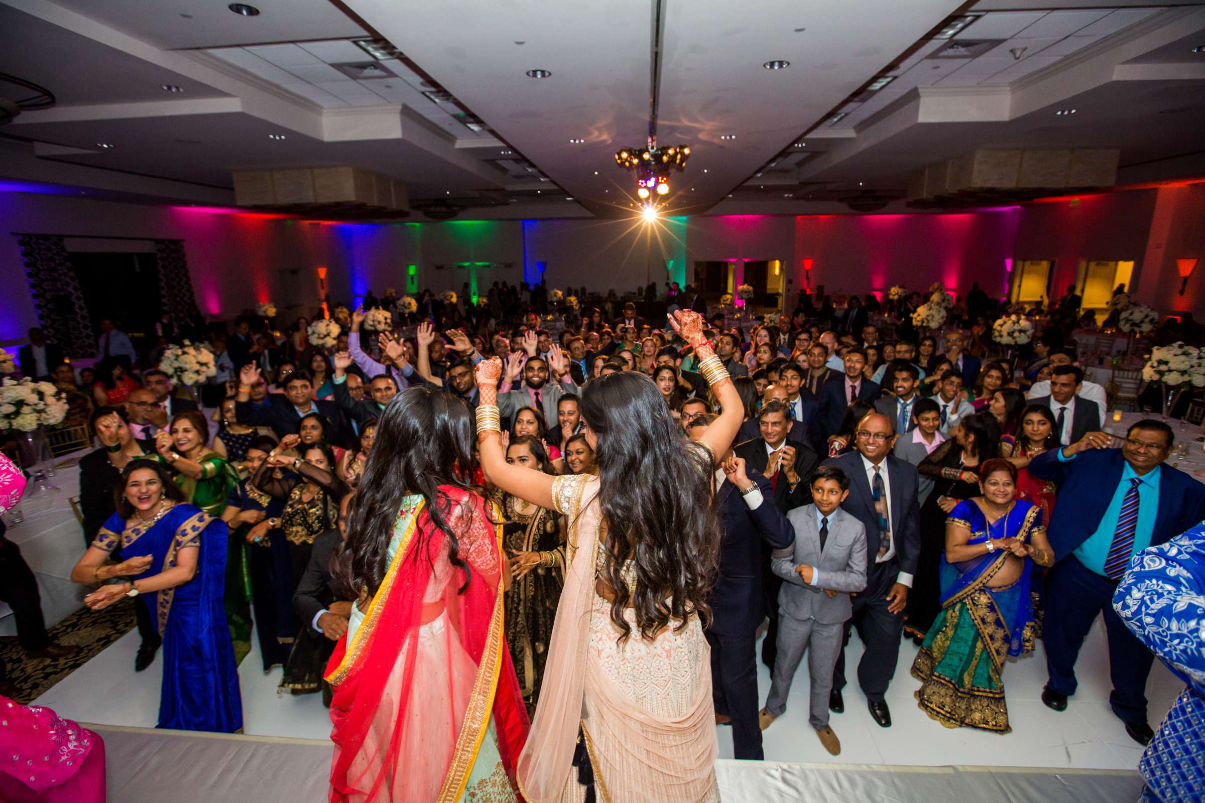 The Westin Carlsbad Resort and Spa Wedding coordinated by Shilpa Patel Events, Ami and Amit Wedding Photo #249 by True Photography
