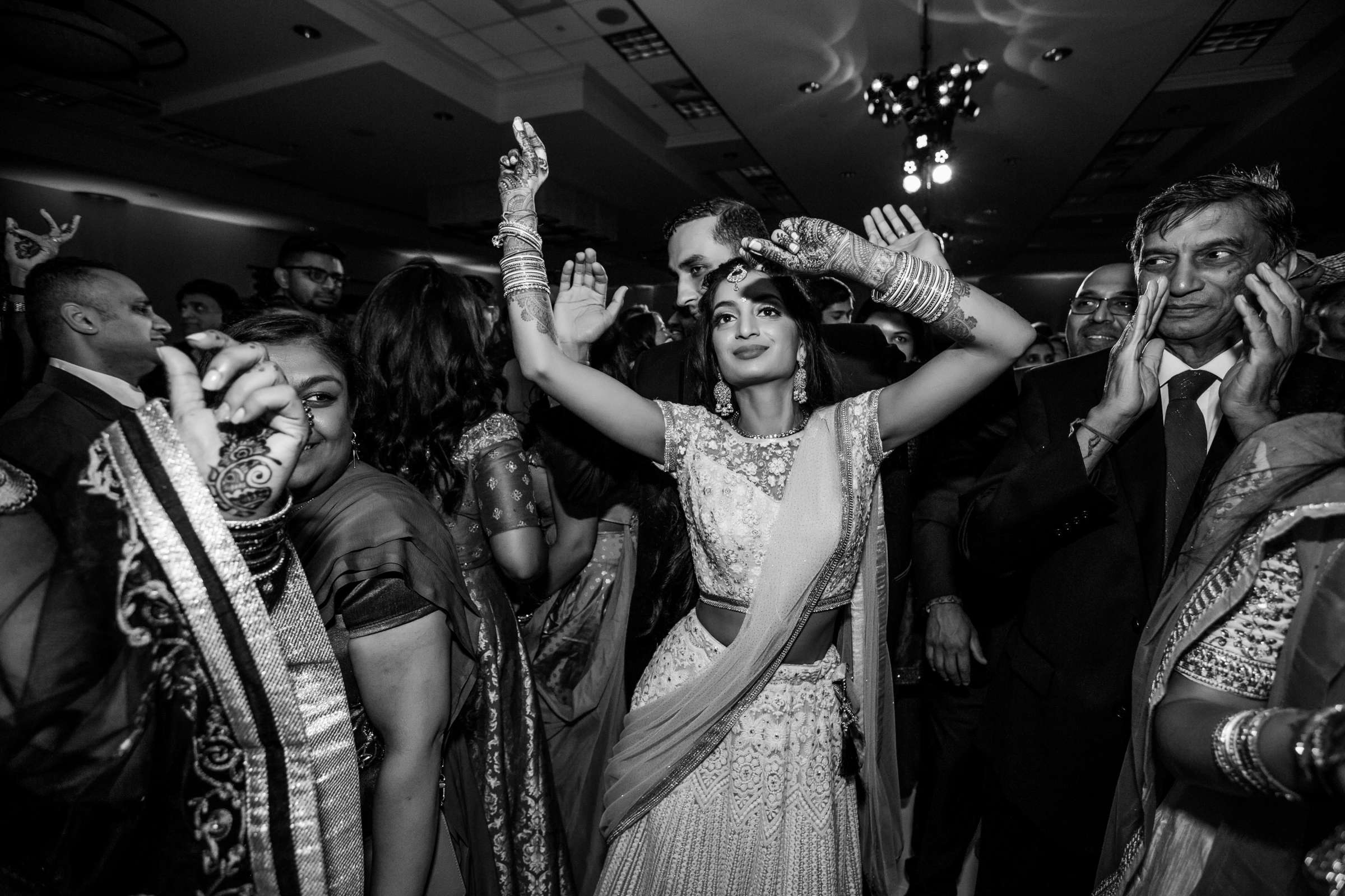 The Westin Carlsbad Resort and Spa Wedding coordinated by Shilpa Patel Events, Ami and Amit Wedding Photo #254 by True Photography