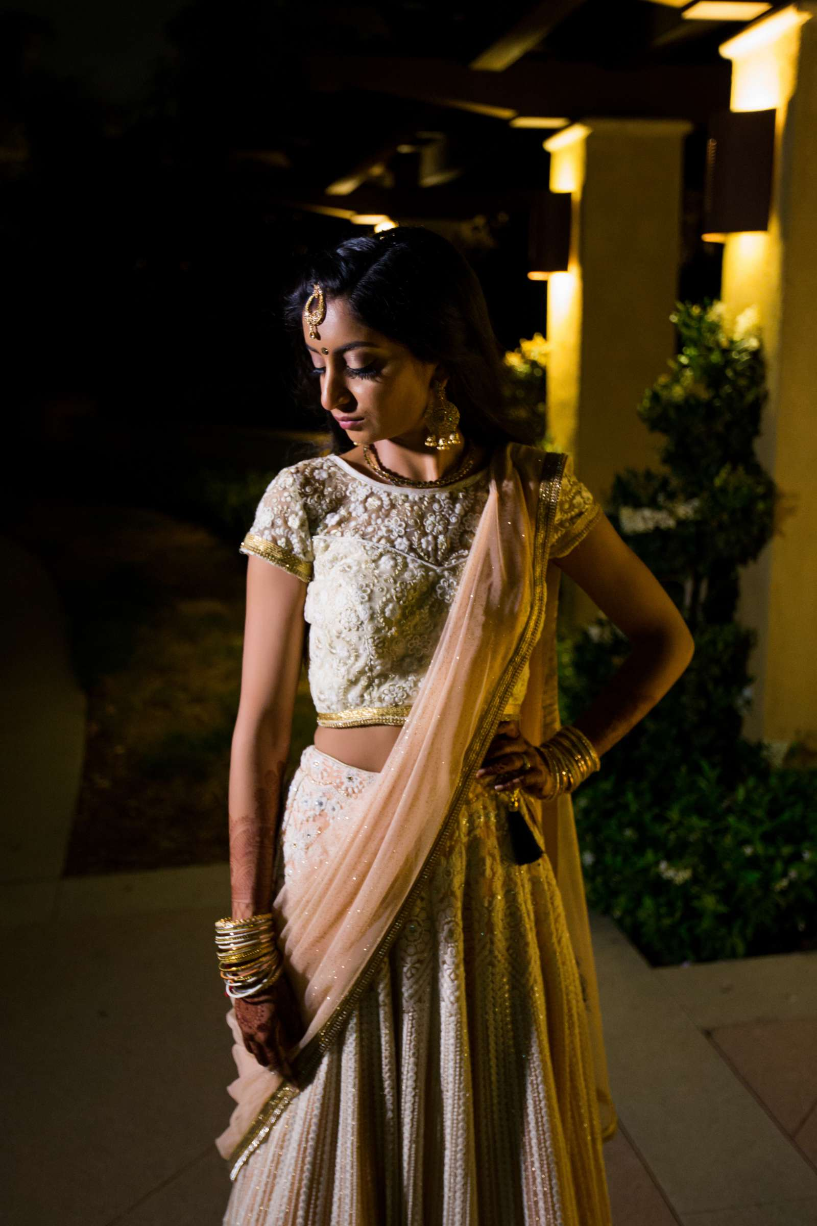 The Westin Carlsbad Resort and Spa Wedding coordinated by Shilpa Patel Events, Ami and Amit Wedding Photo #262 by True Photography