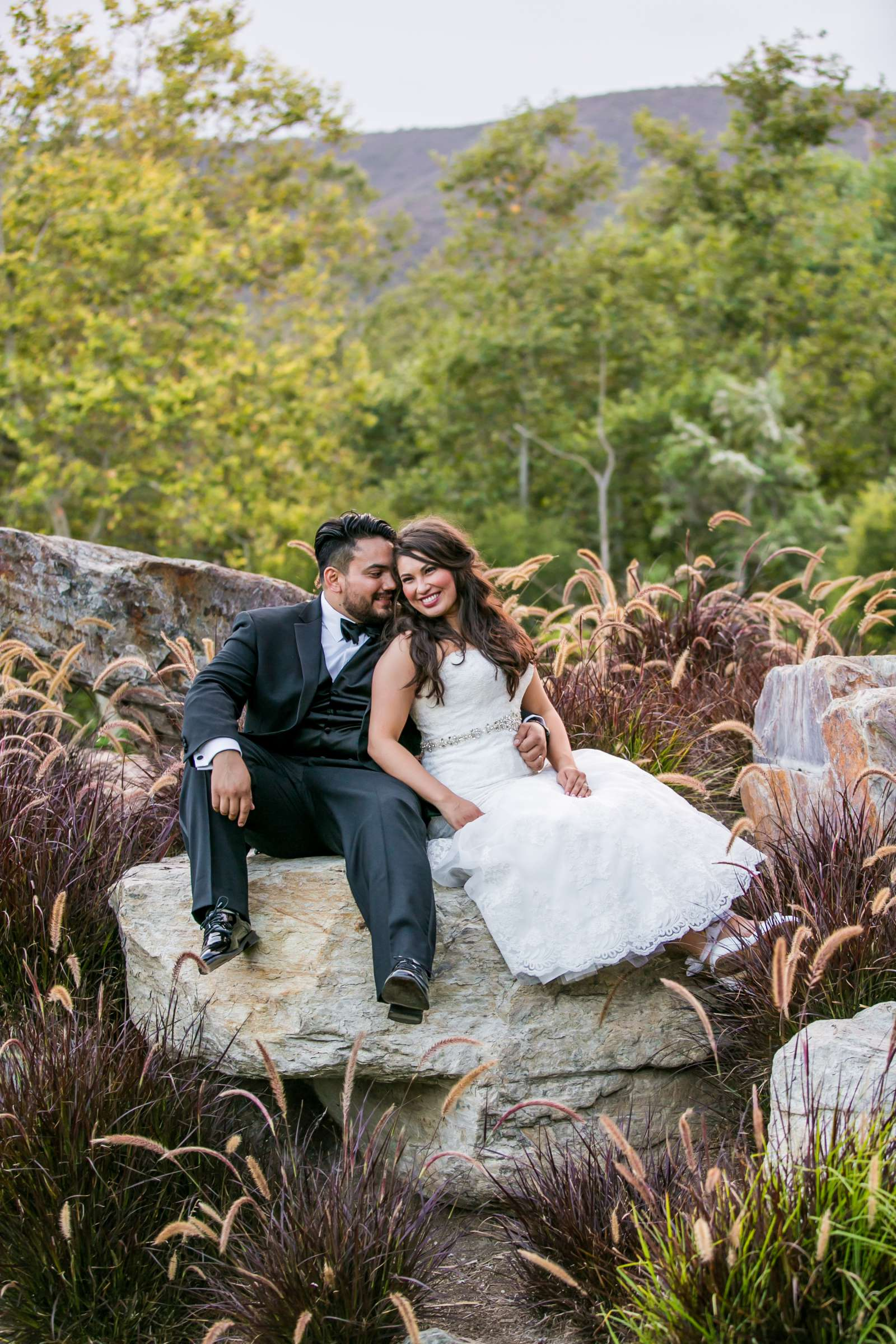 Twin Oaks Golf Course Wedding, Claudia and Dennis Wedding Photo #19 by True Photography