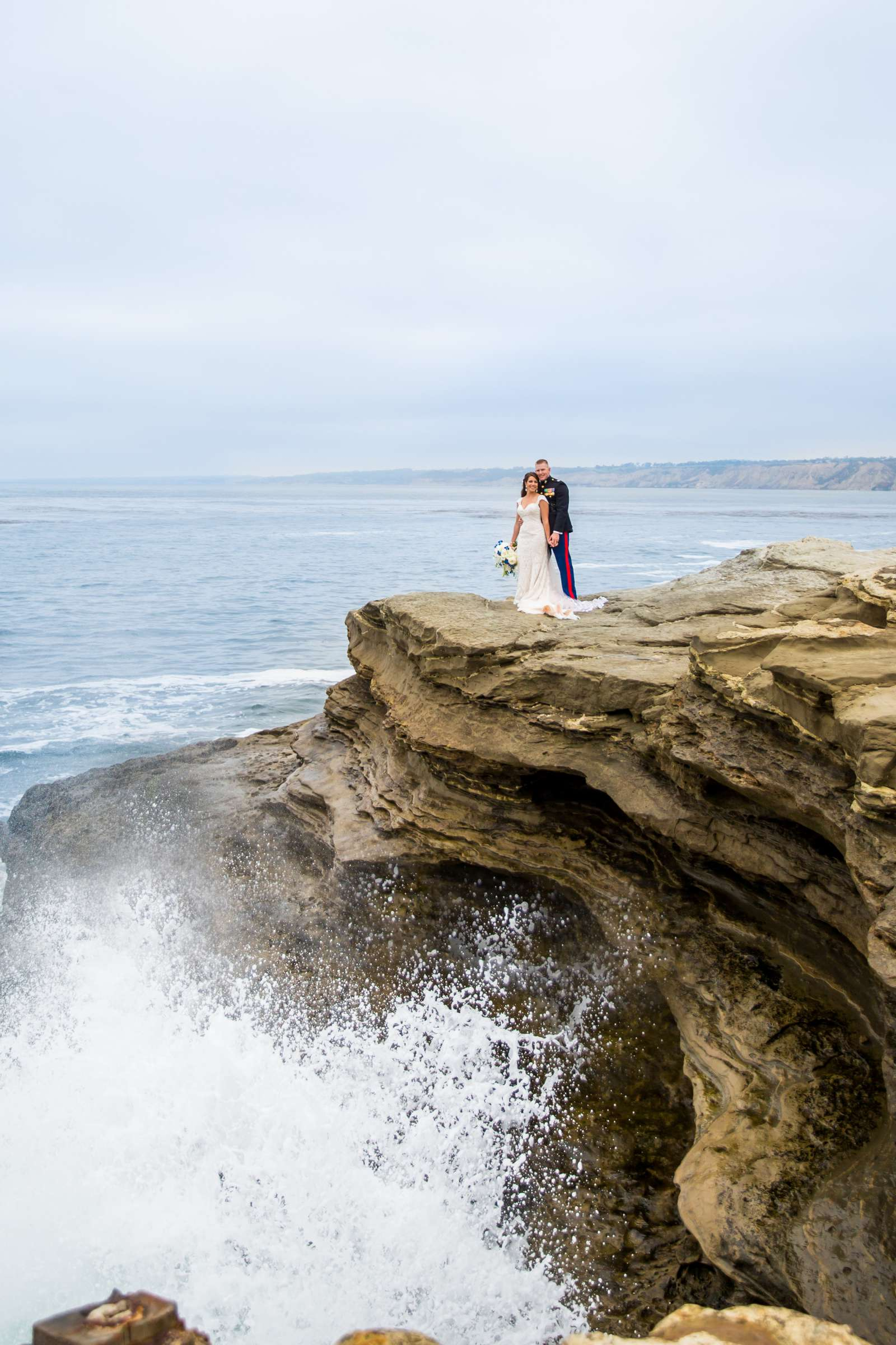 La Valencia Wedding coordinated by Per Sempre, Holly and Alan Wedding Photo #475877 by True Photography