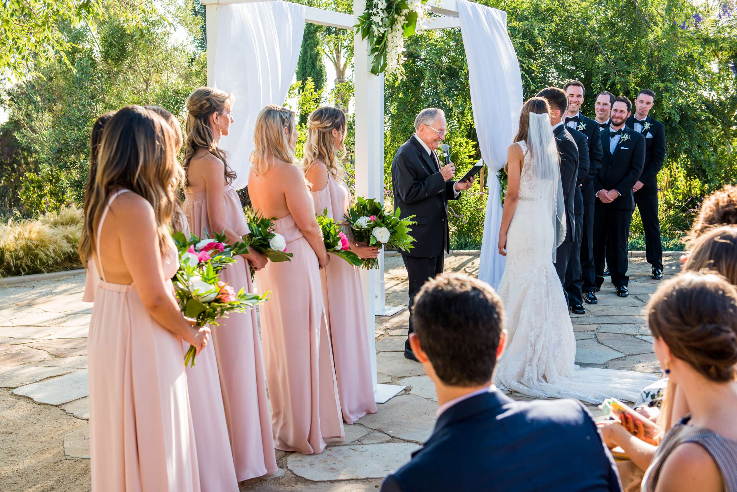 Sheraton Carlsbad Resort and Spa Wedding coordinated by Sweet Blossom Weddings, Tayla and Andrew Wedding Photo #479851 by True Photography